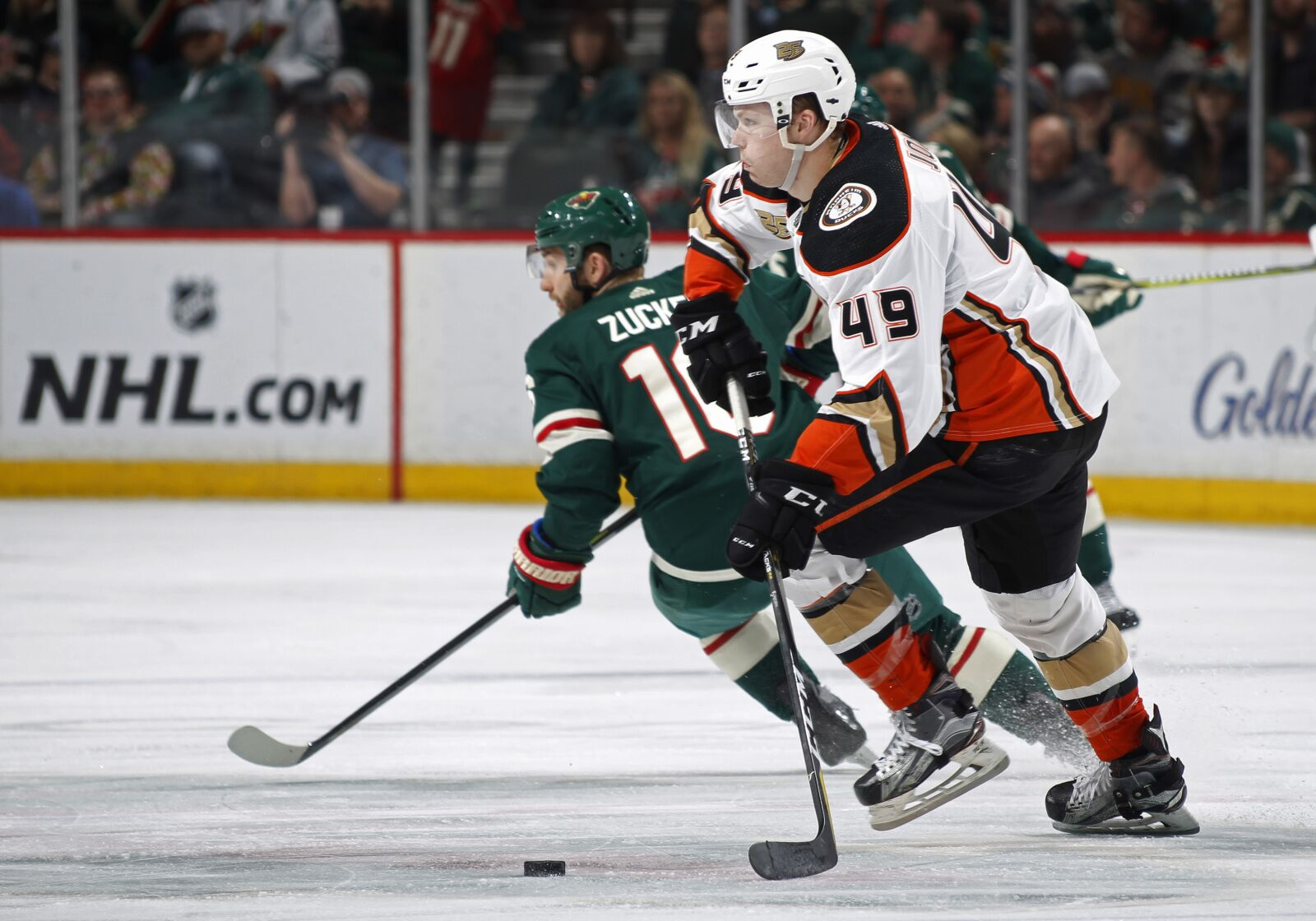 Can the Anaheim Ducks Keep the Momentum Going in Minnesota  c0218f96f