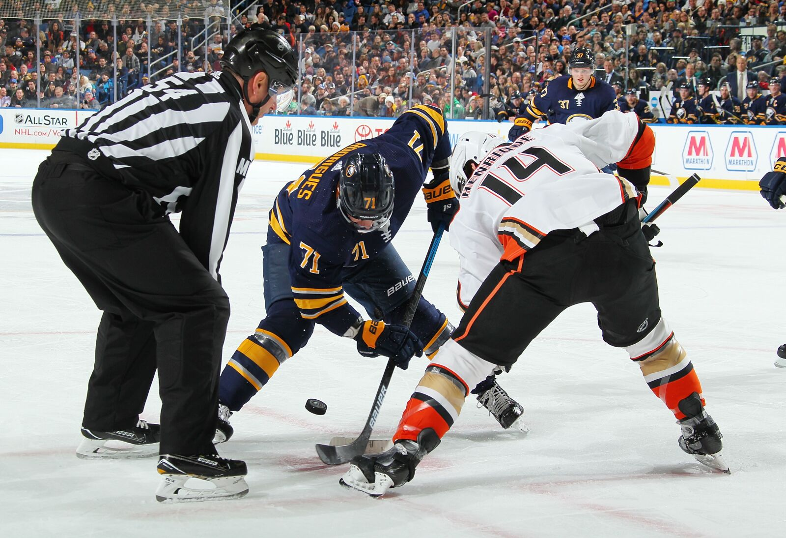 Anaheim Ducks: 3 Keys to Overcoming the Challenges Against the Buffalo Sabres