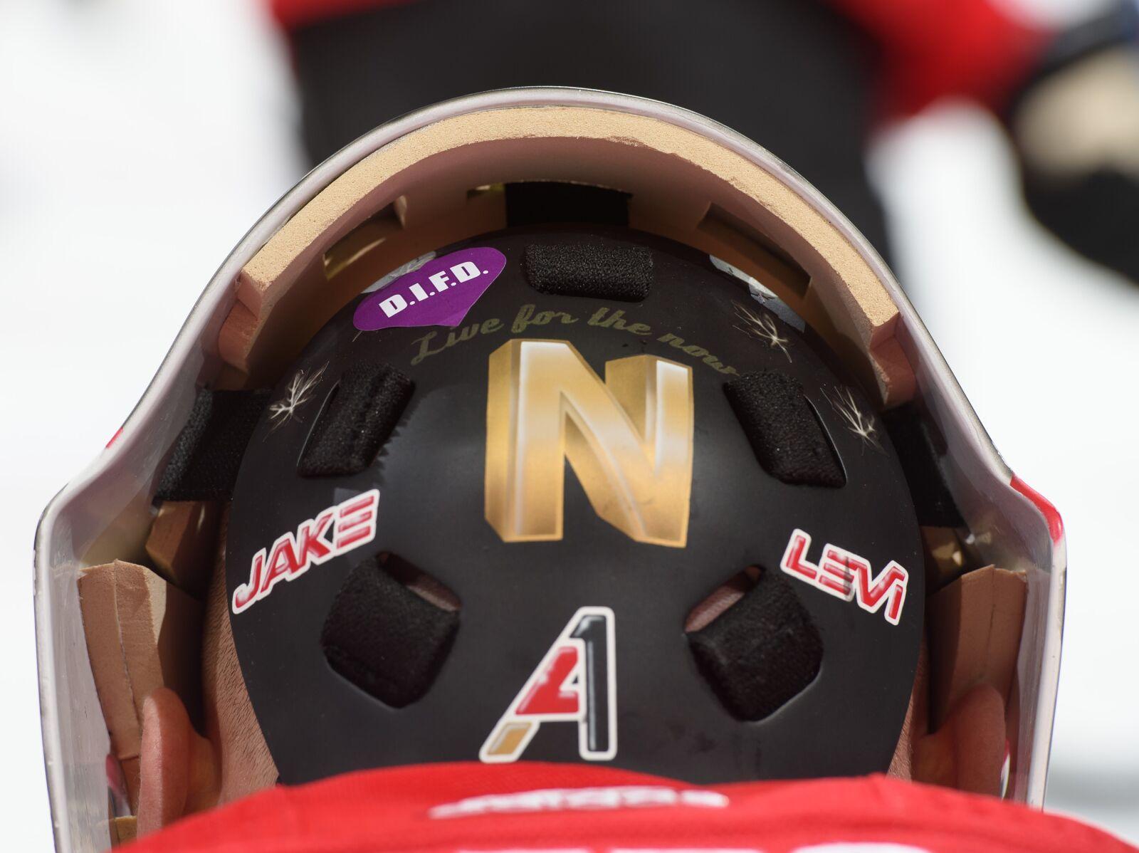 The Anaheim Ducks Help The Senators Raise Awareness For Mental Health