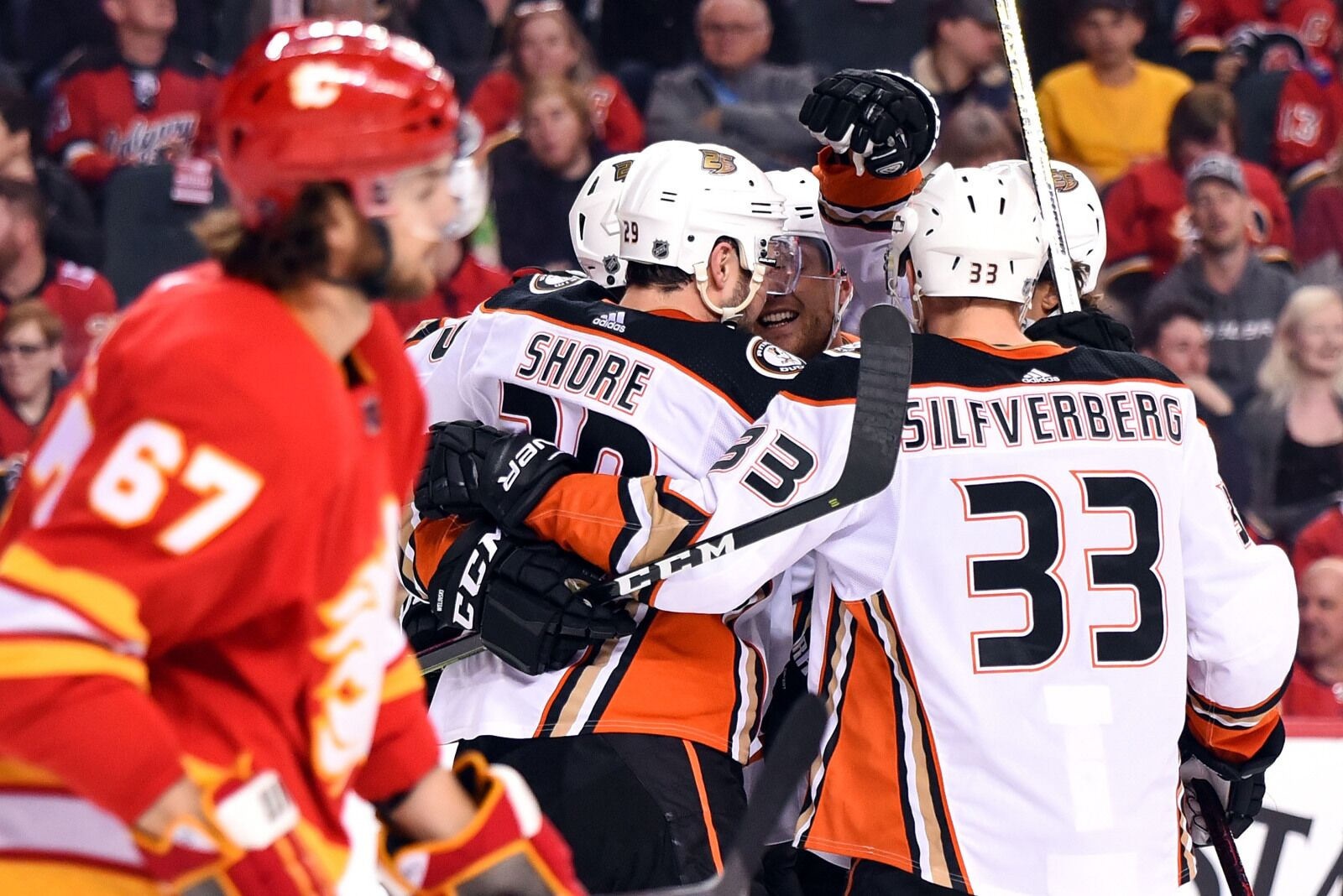 Anaheim Ducks: Three Keys to Smothering the Flames