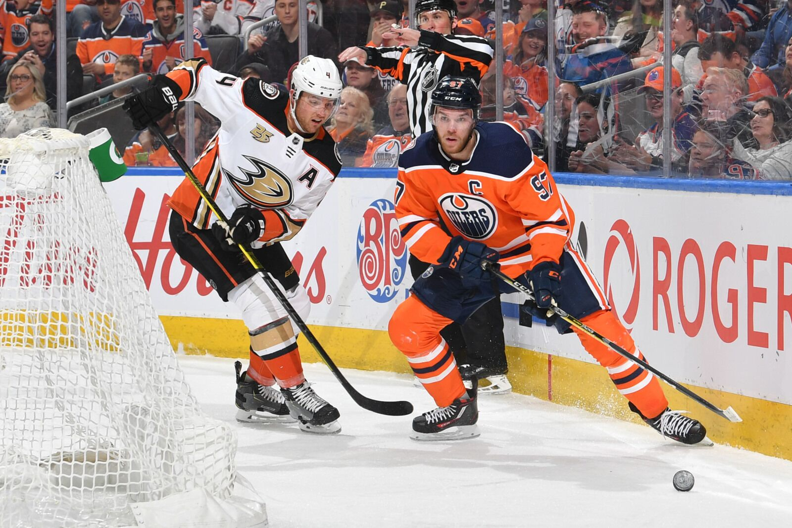 Anaheim Ducks: Pacific Division Two Week Check-In