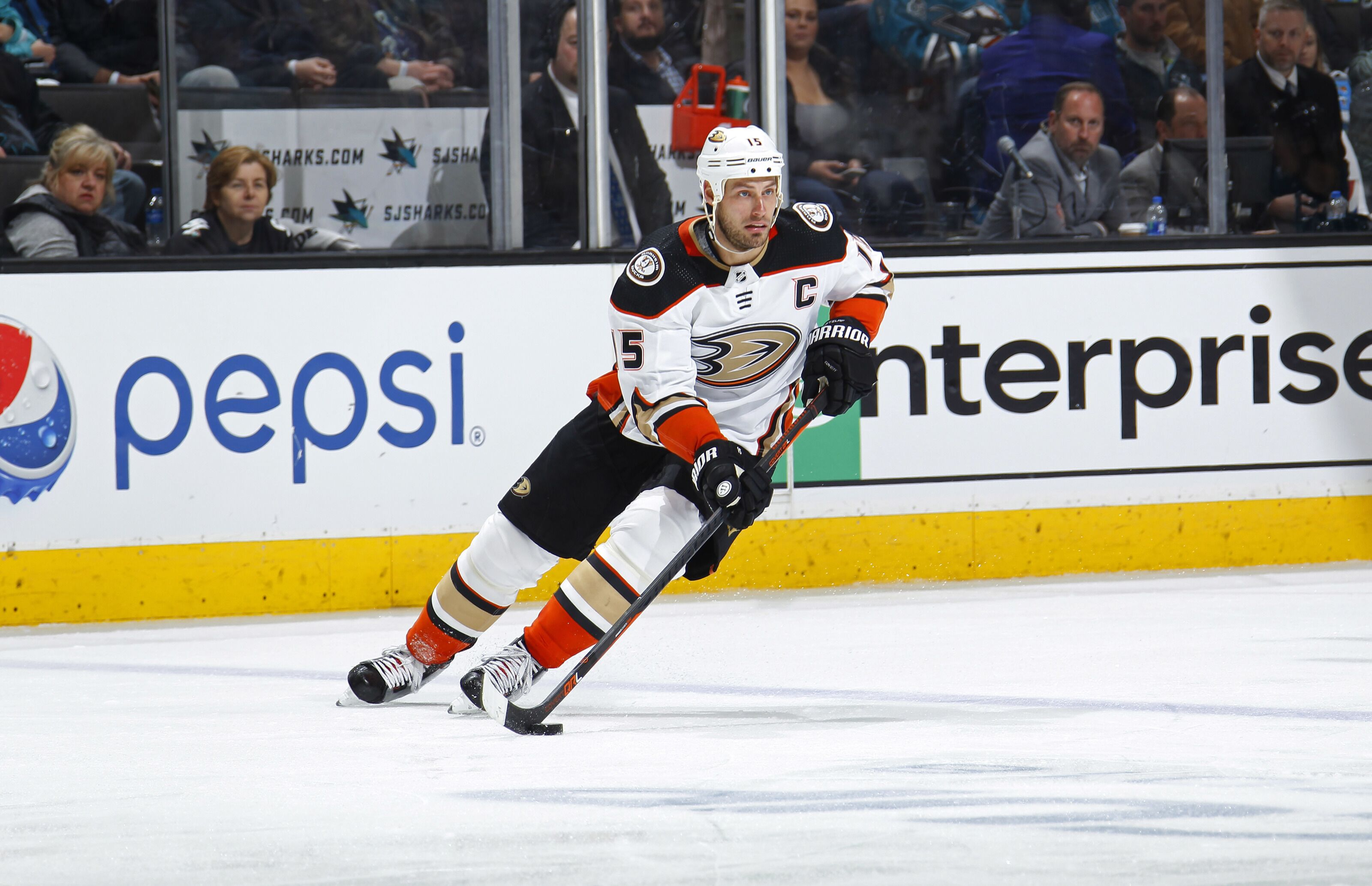 Anaheim Ducks recipe for Stanley Cup lies in following the Boston Bruins  blueprint 37462345d
