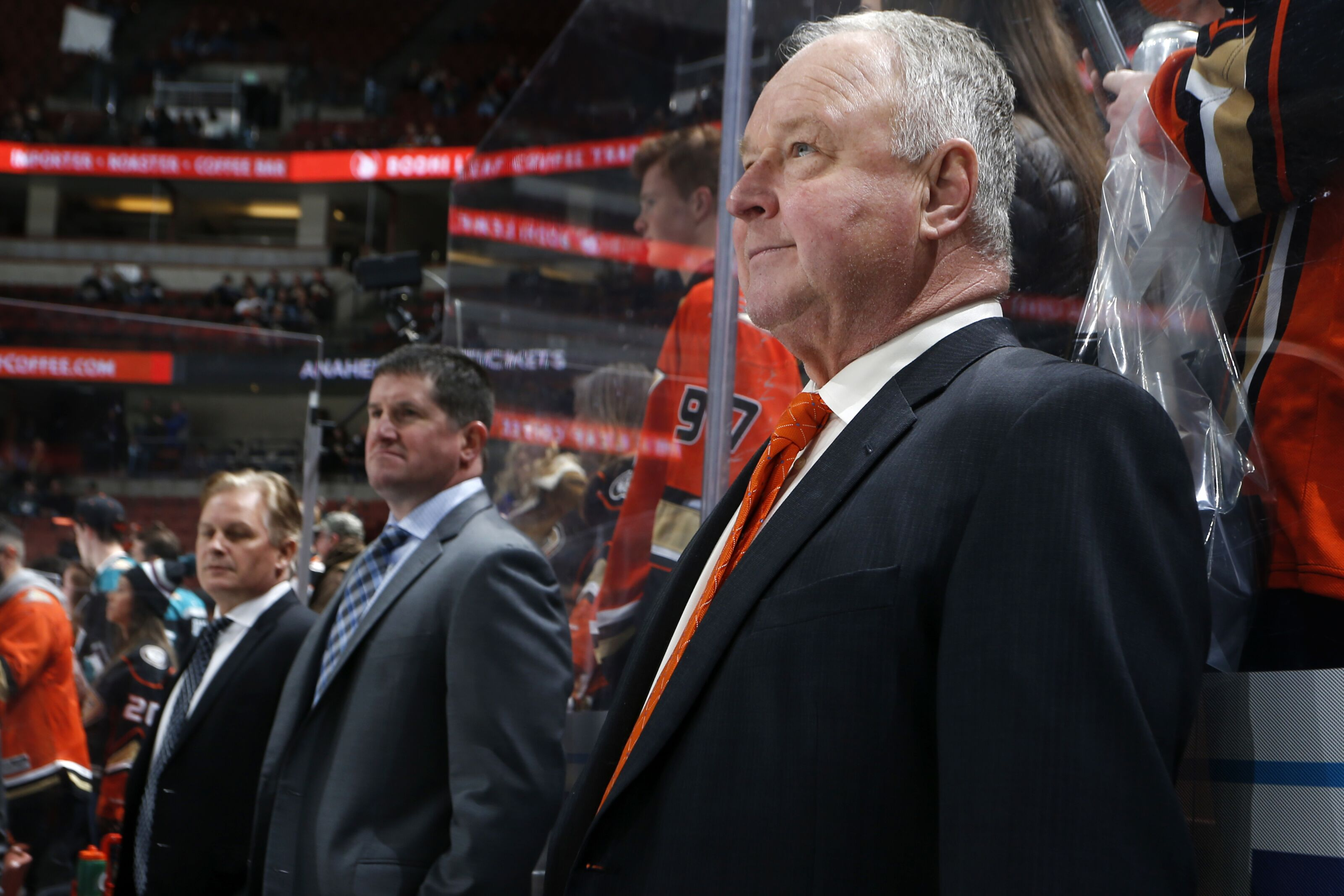 PODCAST: Anaheim Ducks Fire Randy Carlyle, Trade Rumors, and More