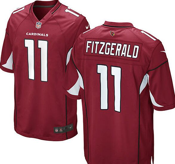 promo code 0f886 ae073 Arizona Cardinals Gift Guide: 10 must-have Larry Fitzgerald ...
