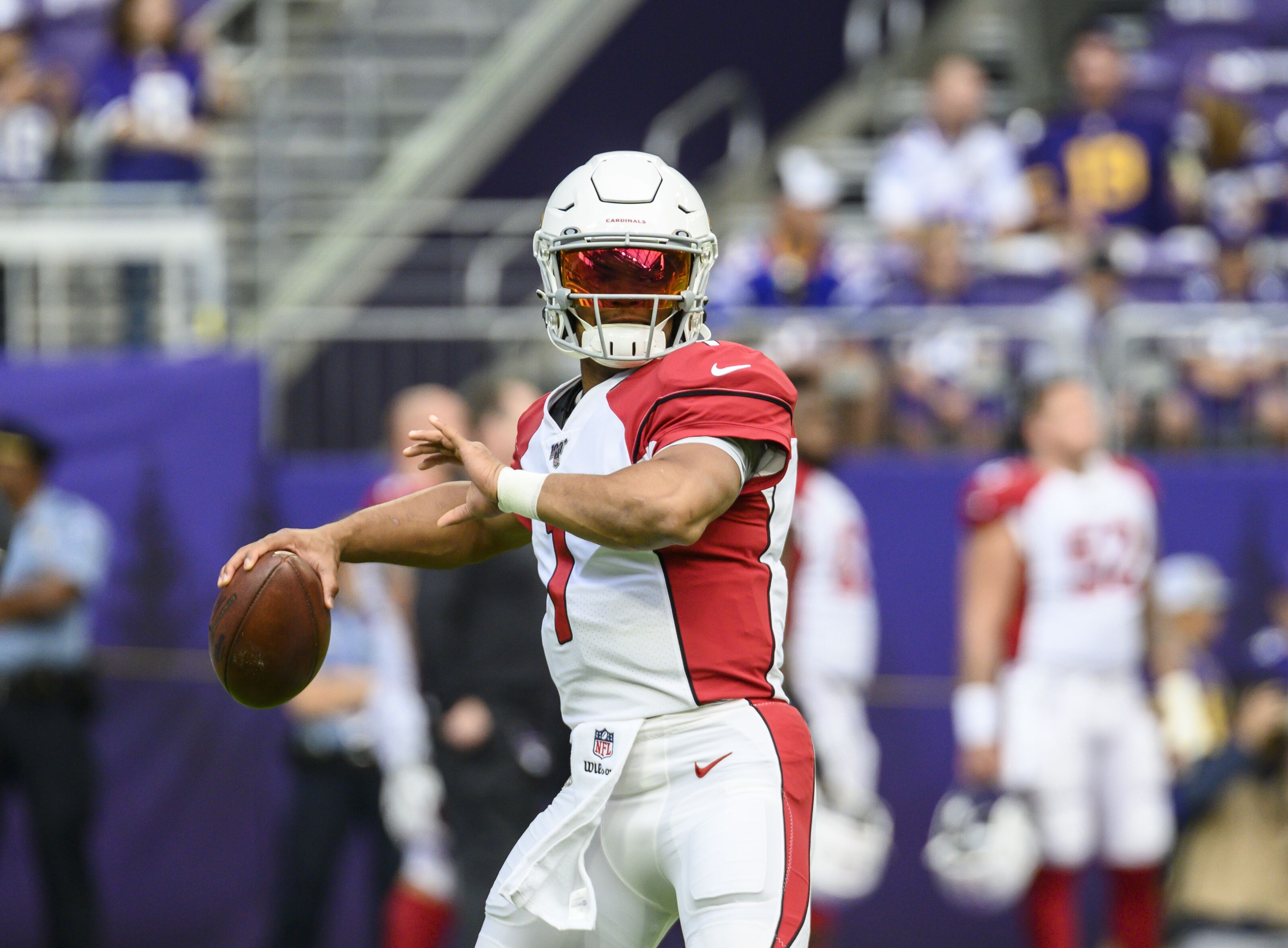 Arizona Cardinals: 2019 week 1-4 predictions