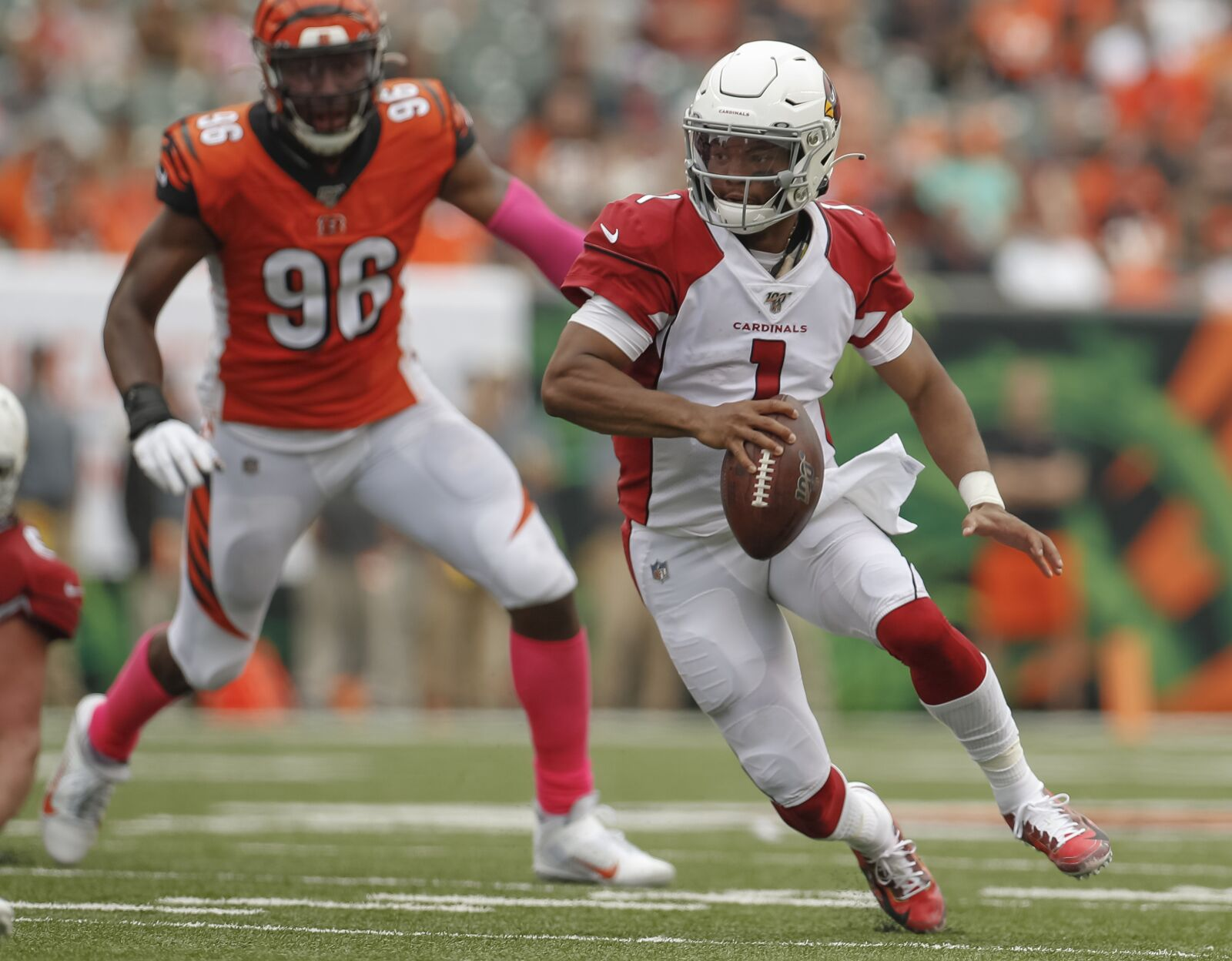 Arizona Cardinals players could have big night