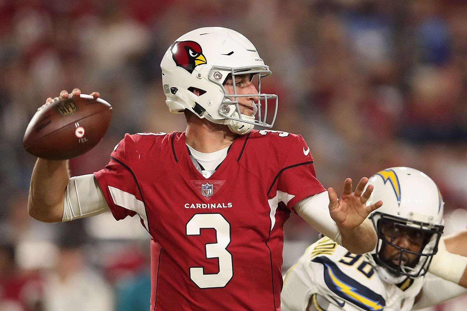 90b67918f6b3 2018 Arizona Cardinals quarterbacks offer hope