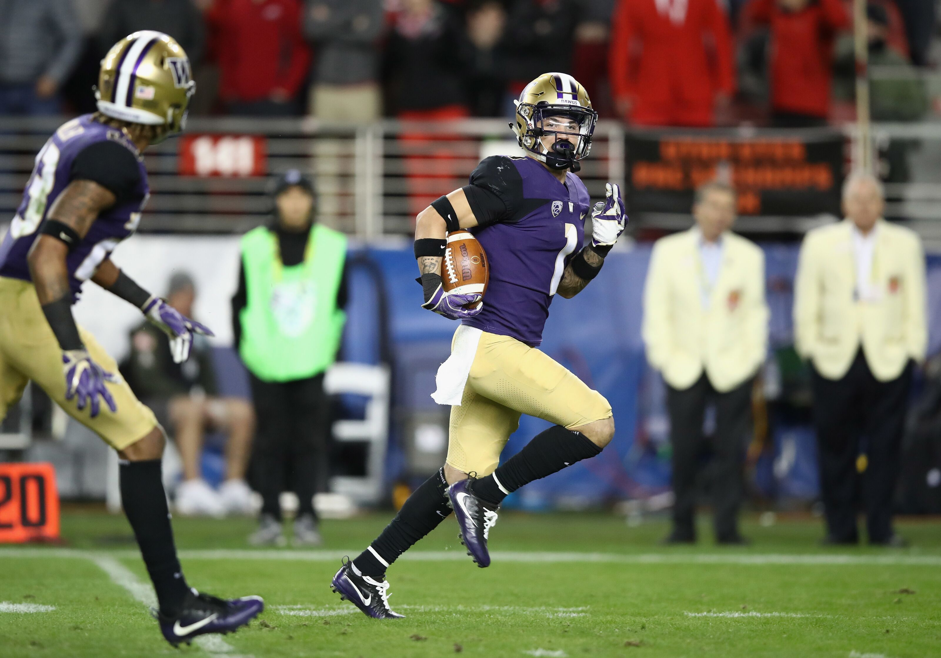 Arizona Cardinals: Following the Peterson news, Byron Murphy will play early