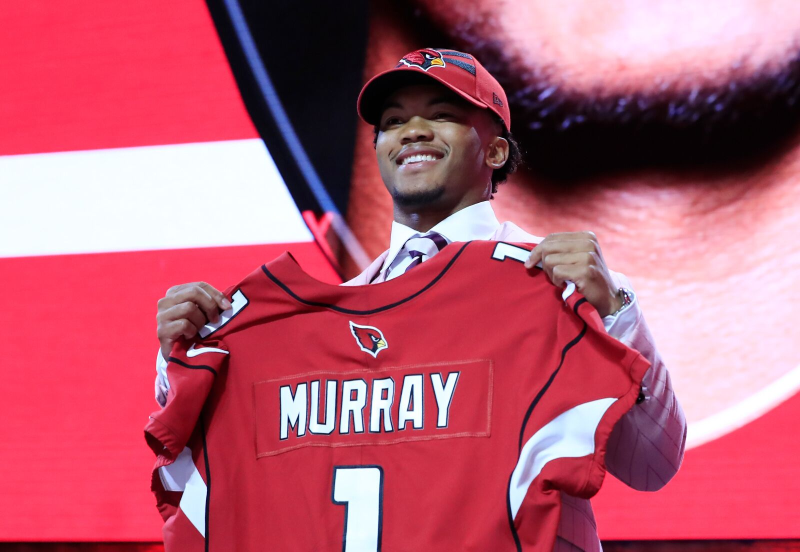 Kyler Murray can take the Arizona Cardinals to new heights