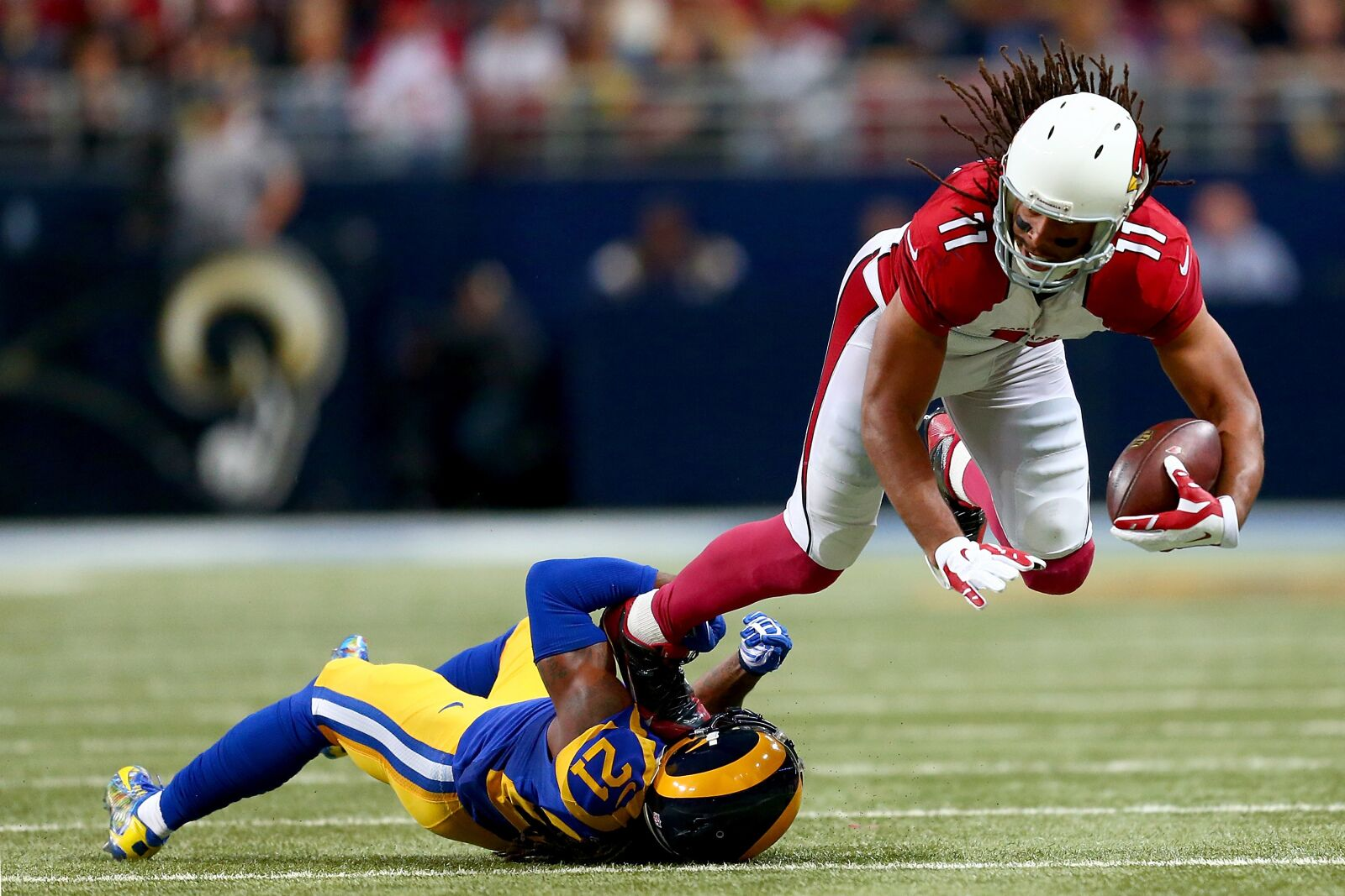 5 reasons to worry about the Arizona Cardinals in 2019