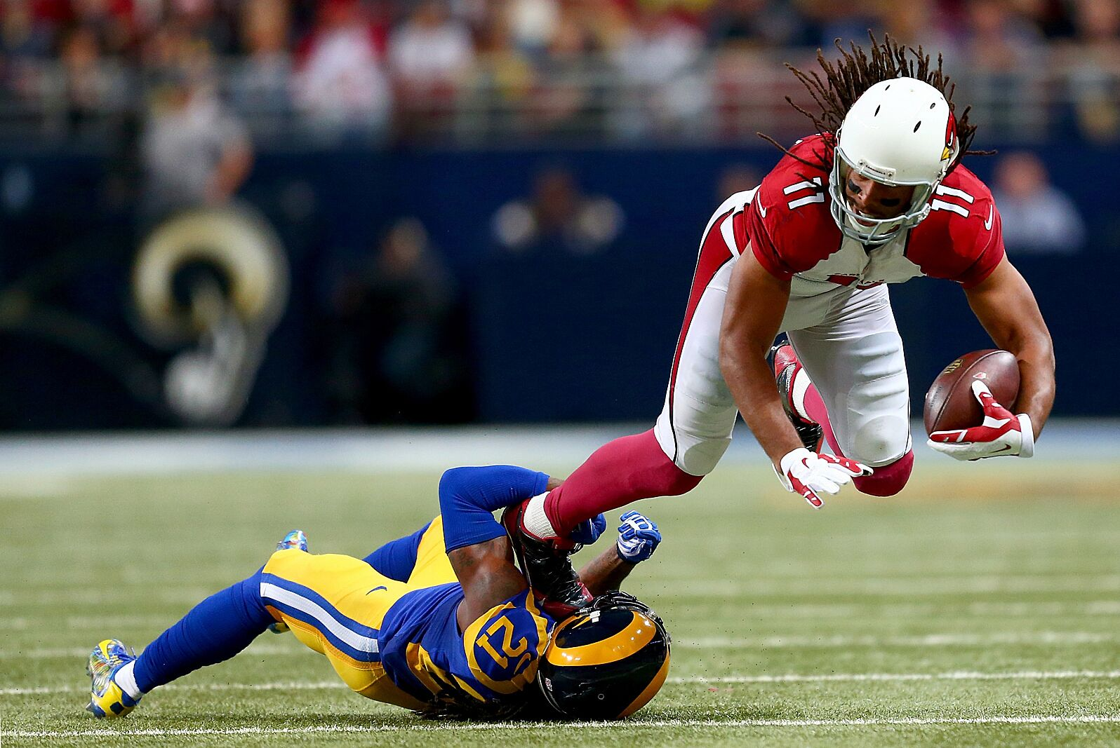 8bfc2f79 5 reasons to worry about the Arizona Cardinals in 2019
