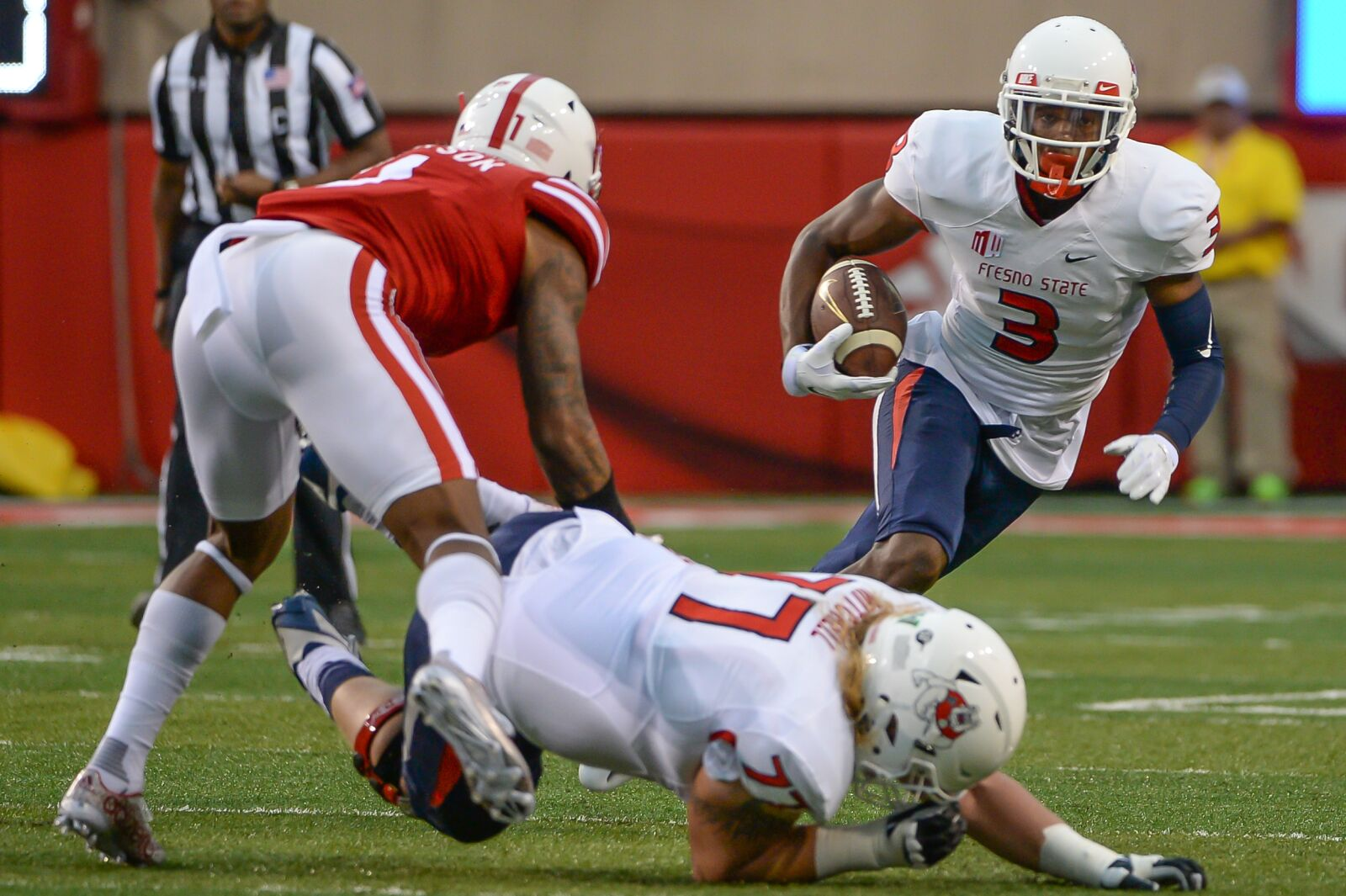 size 40 0d508 21cfc KeeSean Johnson and why the Cardinals should draft him