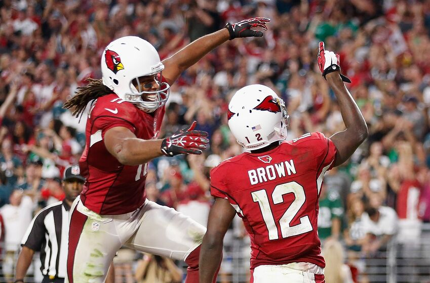 bb5db3ee Arizona Cardinals' John Brown hoping for a huge comeback in 2017