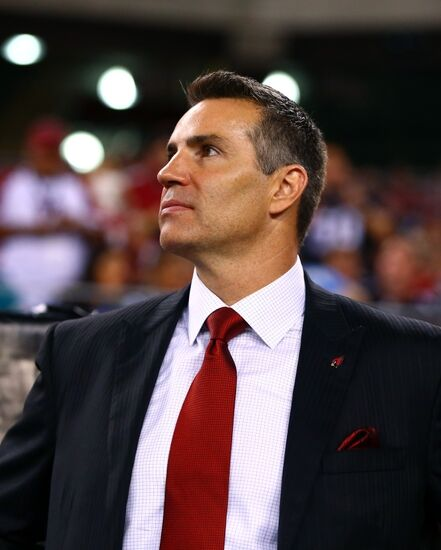 San Diego Chargers Future Opponents: Kurt Warner To Be Inducted Into St. Louis Sports Hall Of Fame