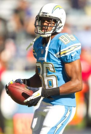 Wr Vincent Brown Scheduled To Work Out With St Louis Rams
