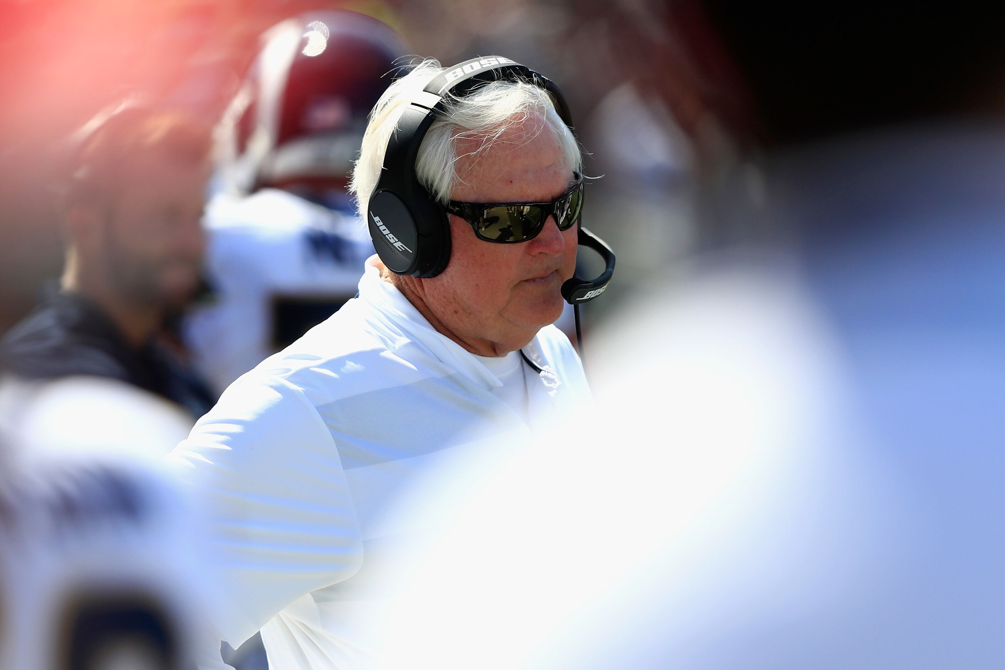 58babe609ae Los Angeles Rams  Wade Phillips faces former team in Week 6