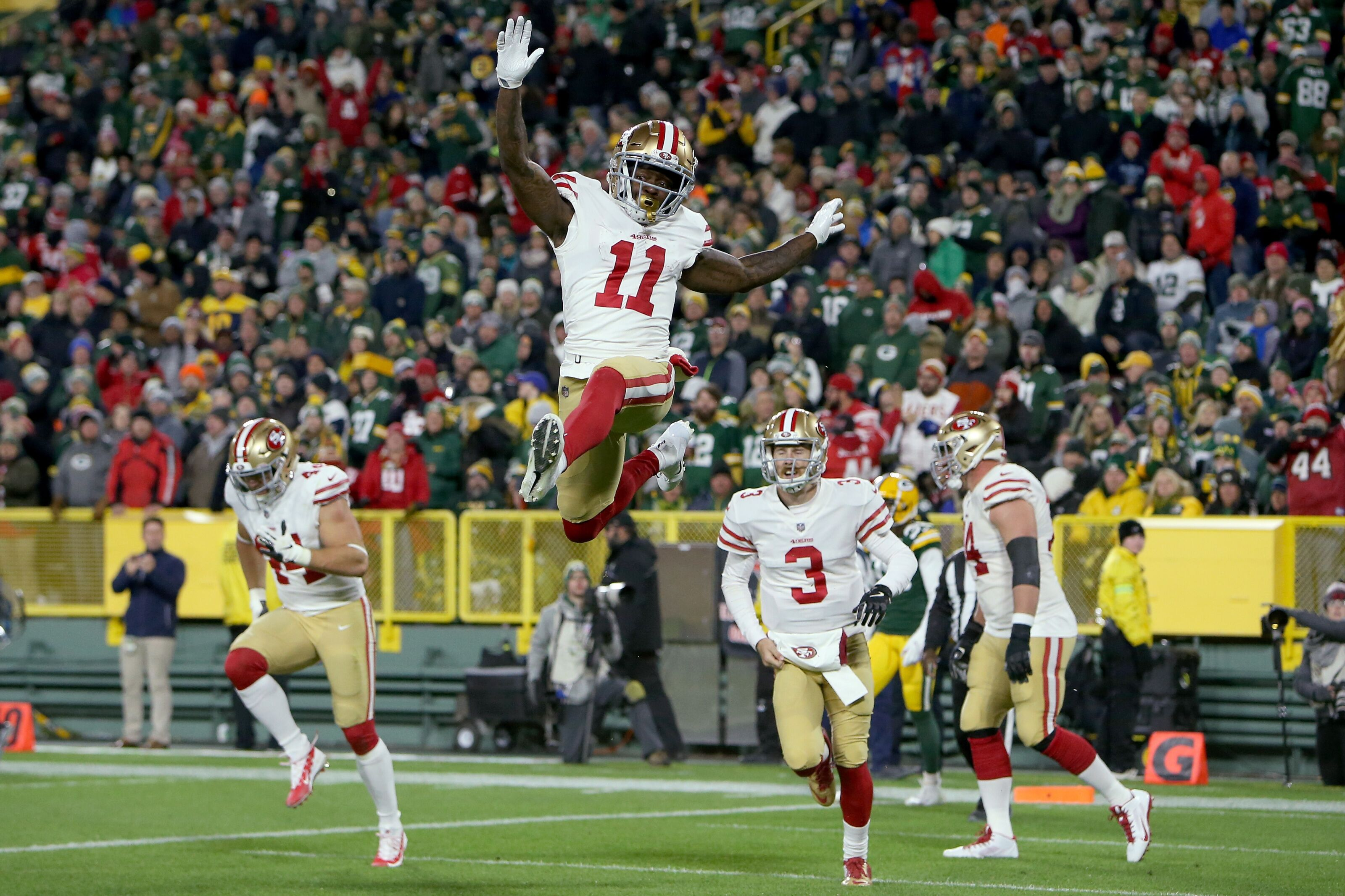 Los Angeles Rams need to be cautious with San Francisco 49ers e4fd29a26