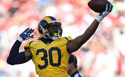 ddd8a31cf3b Los Angeles Rams: 4 reasons Week 11 against the Chiefs is big for the NFL