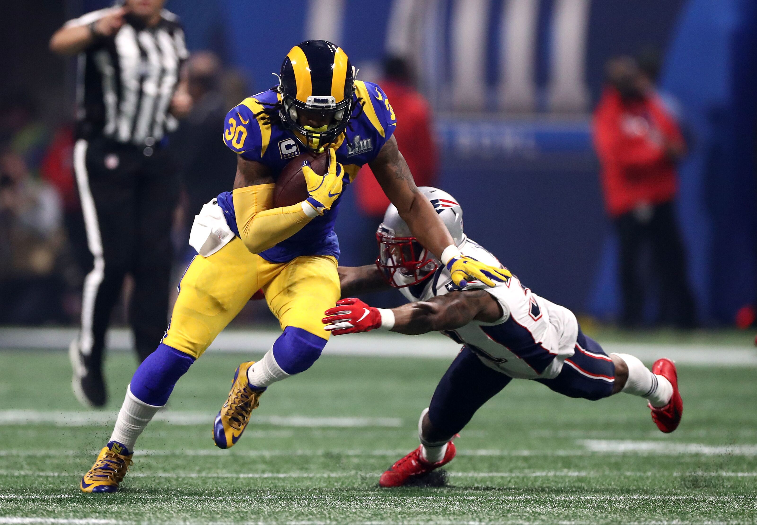 Los Angeles Rams: Todd Gurley still a mystery weeks after Super Bowl 53