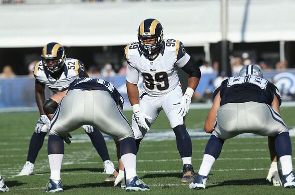2017 Nfl Preseason 5 Observations From Los Angeles Rams First Depth Chart Release