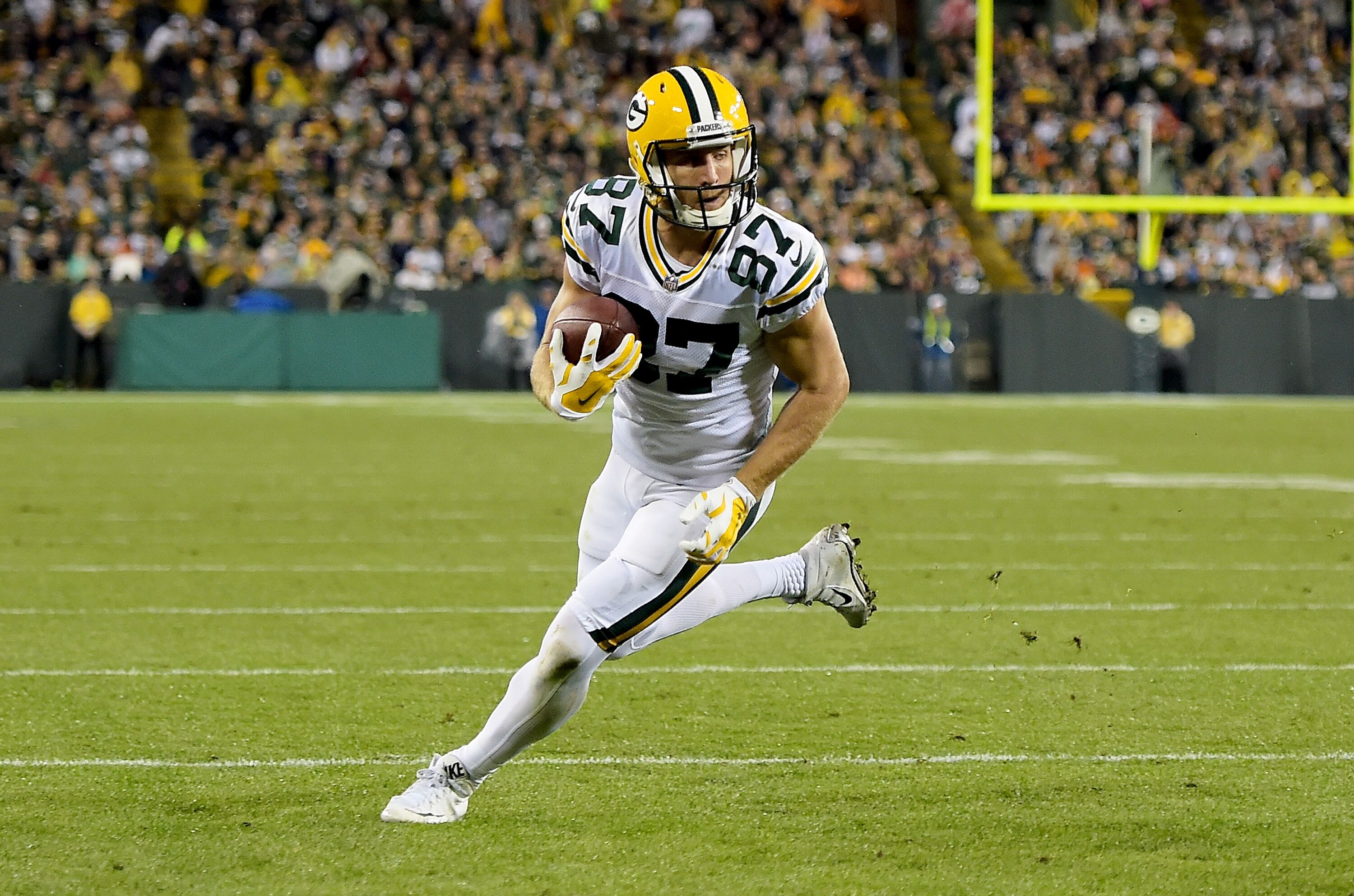 The latest stats facts news and notes on Jordy Nelson of the Oakland Raiders