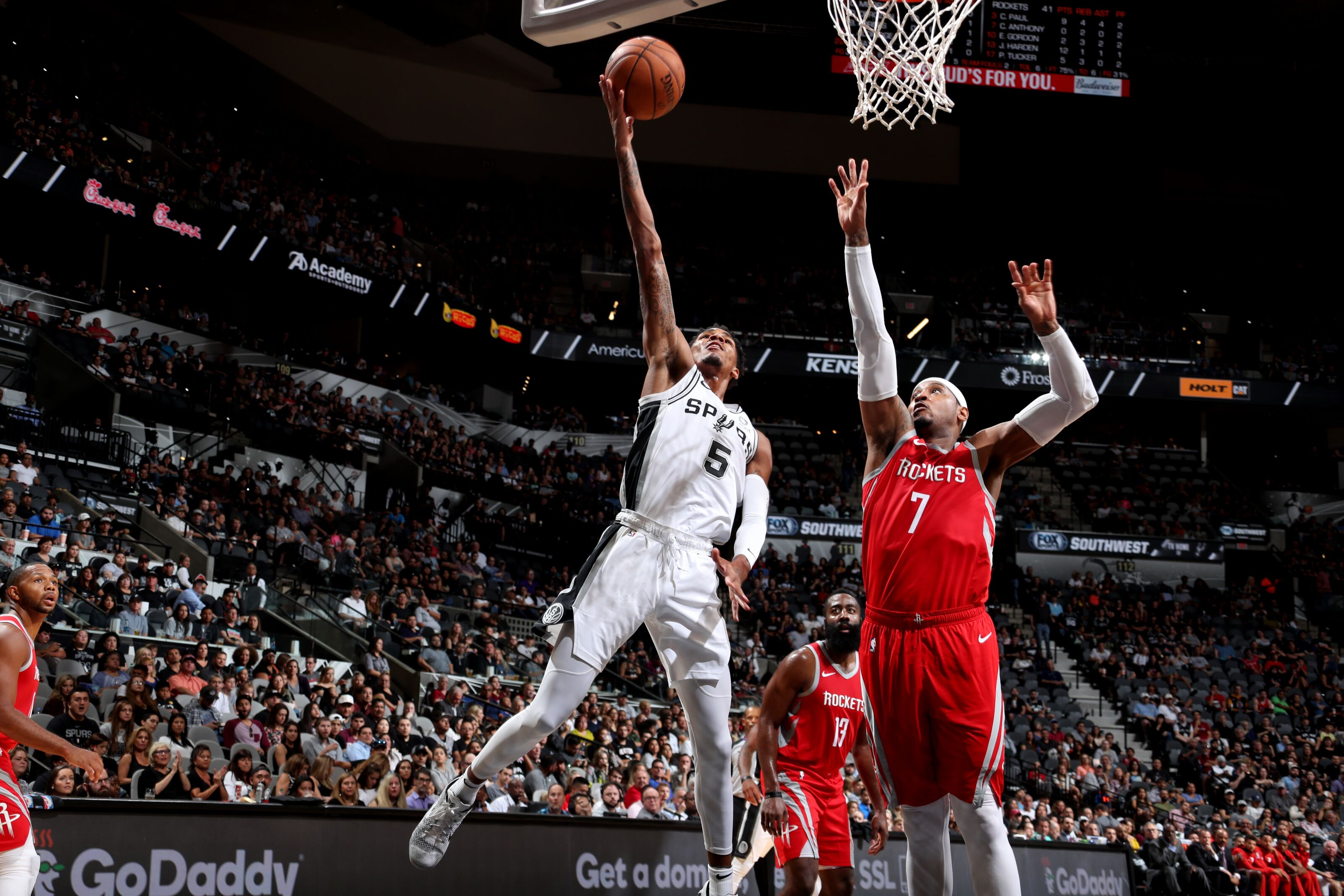 Raptors News: Toronto Raptors: Weekly NBA News Including Dejounte Murray