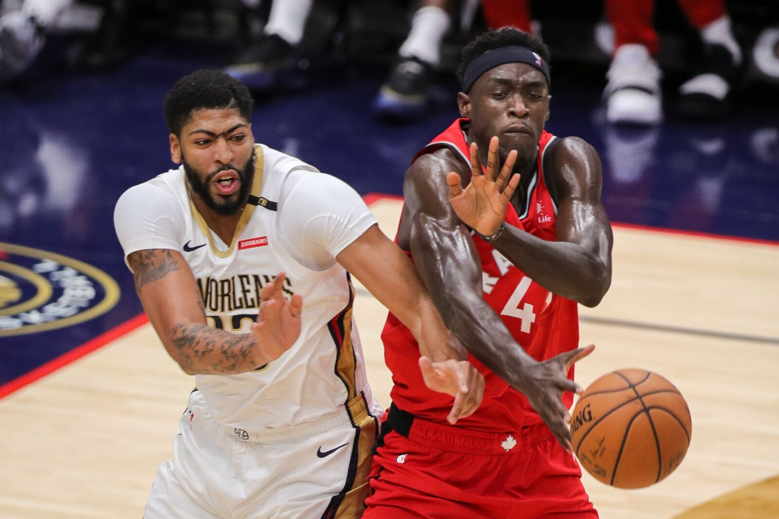 Three takeaways from the Toronto Raptors shootout win vs the New Orleans Pelicans