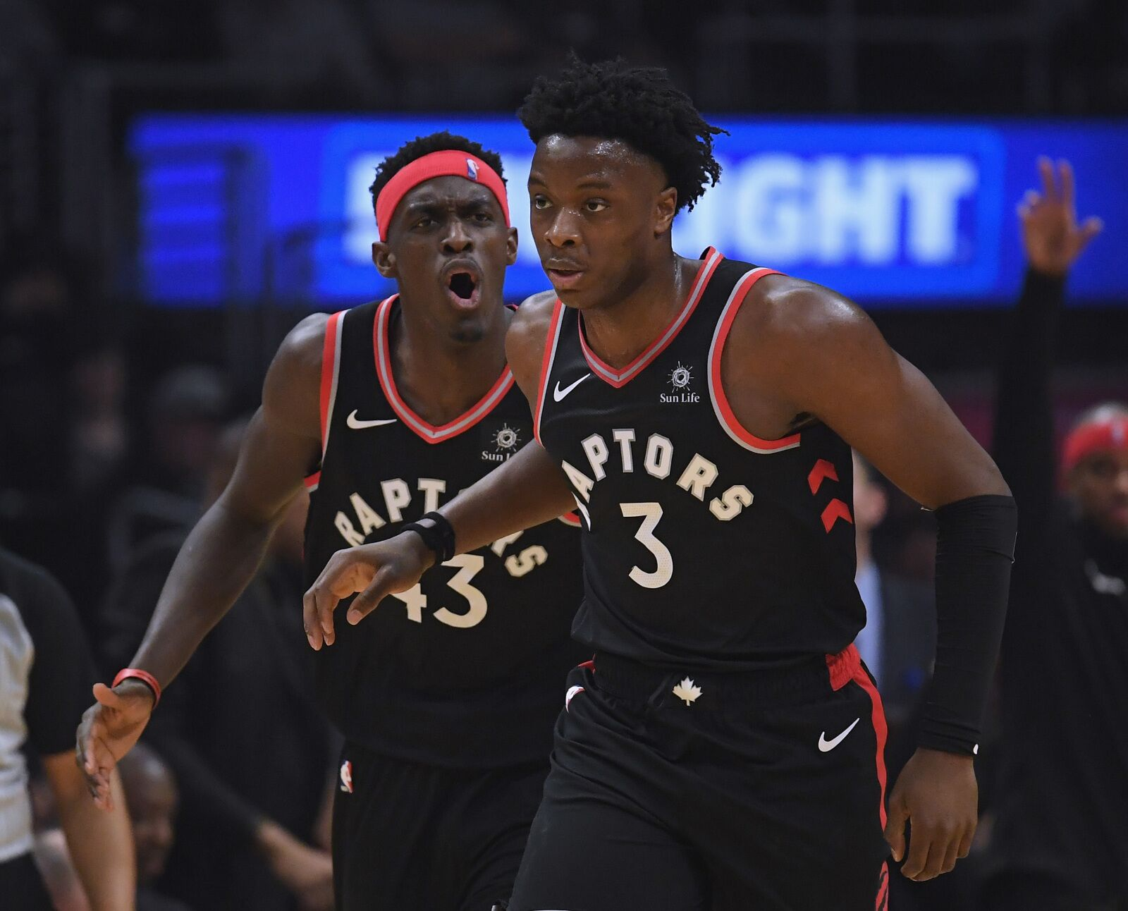 Where does the Toronto Raptors roster stand, and who can still be added?