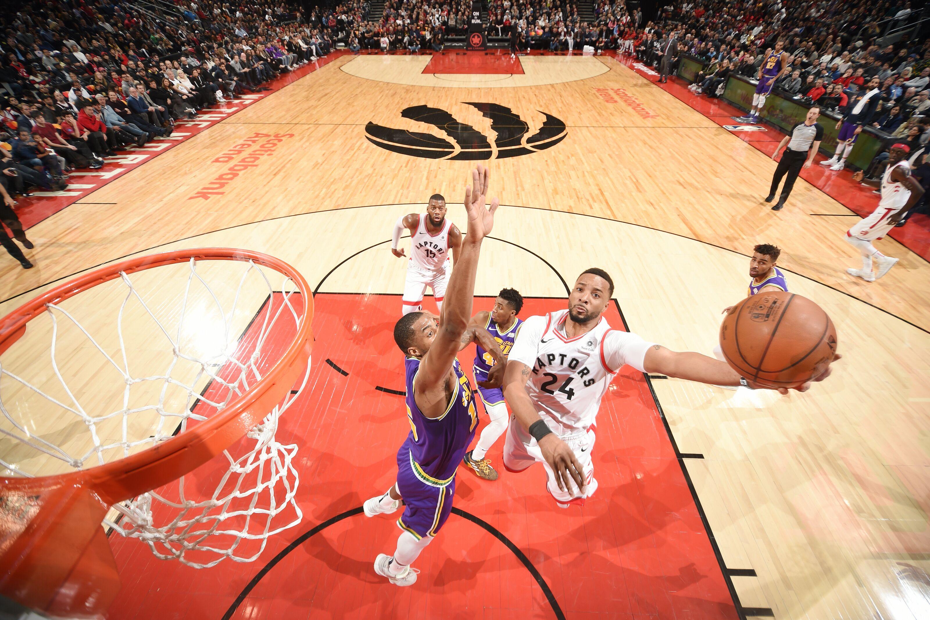 a1b62cac0f4e Toronto Raptors  Three takeaways from impressive win vs Jazz