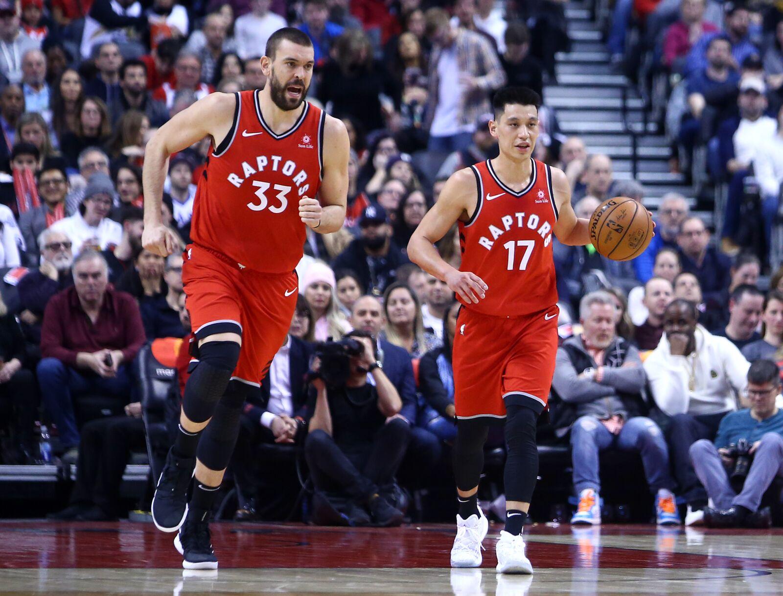 Jeremy Lin Raptors: Will The Toronto Raptors Win The East: Trade Deadline Edition