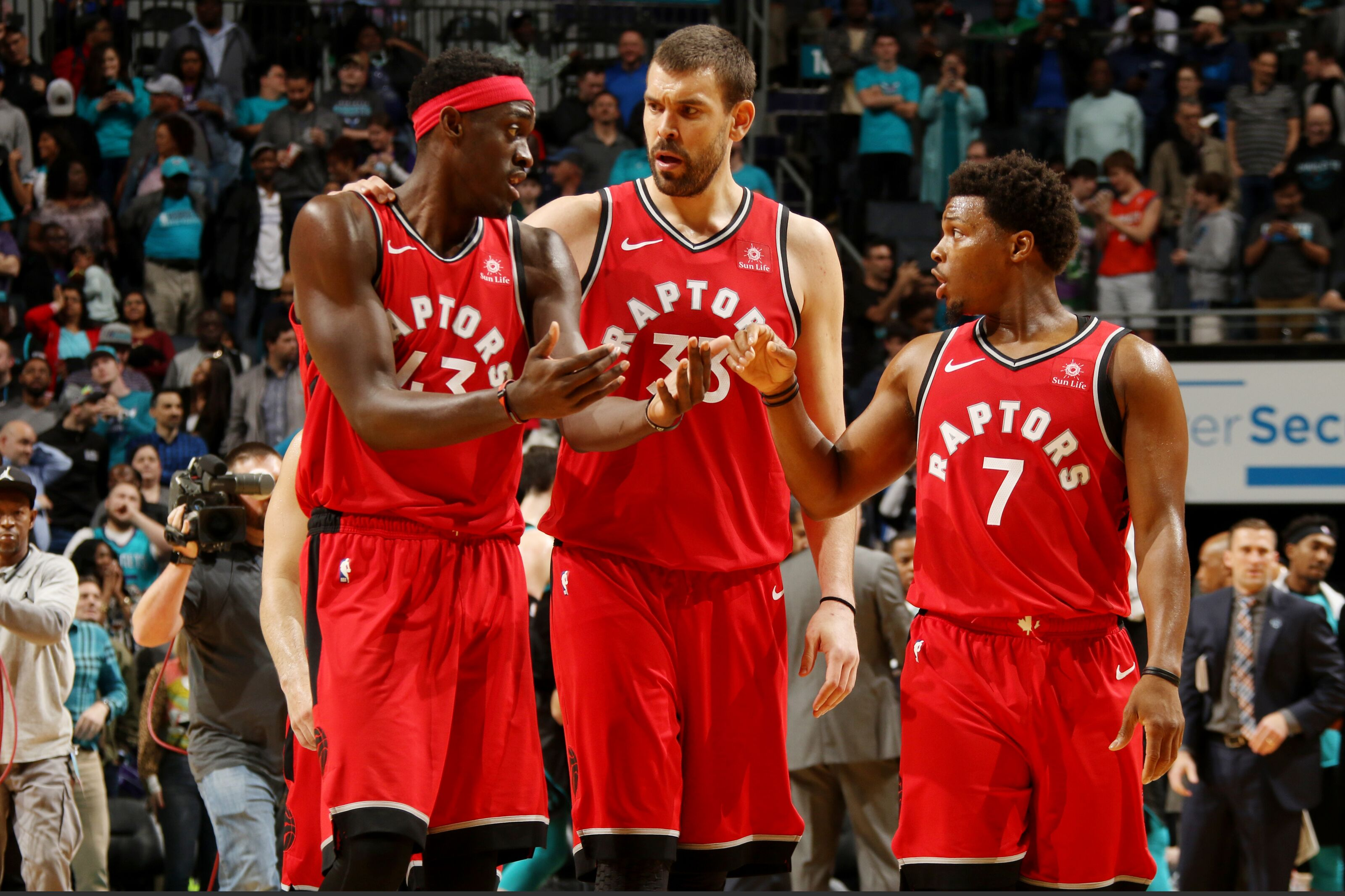 What will the Toronto Raptors look like next season and moving forward?