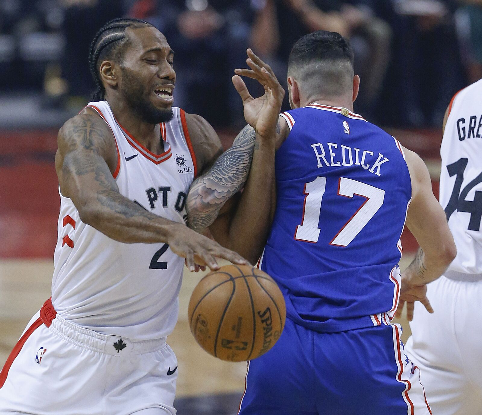 Flipboard Sports Highlights News Now: Flipboard: 76ers, Raptors Meet With Series Tied 1-1
