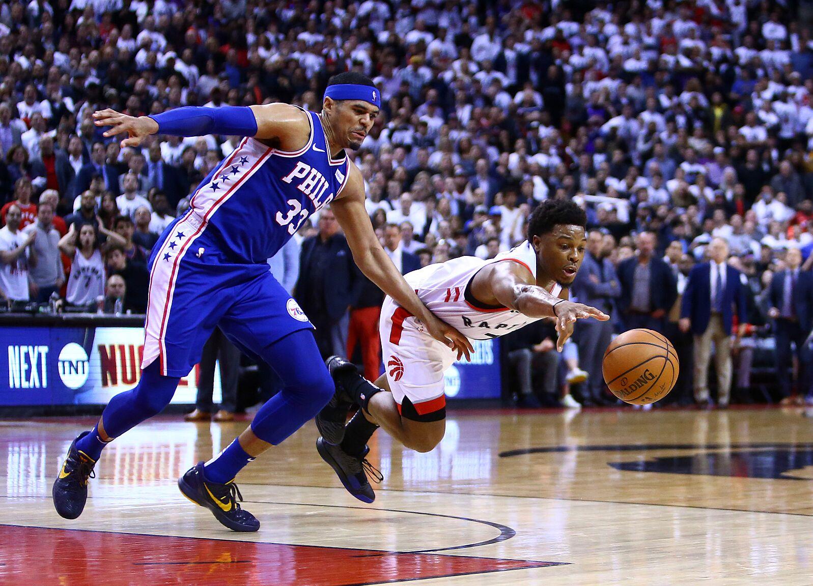 c3b0b66b65f Toronto Raptors  Whose stock is rising falling in East Semi-Finals
