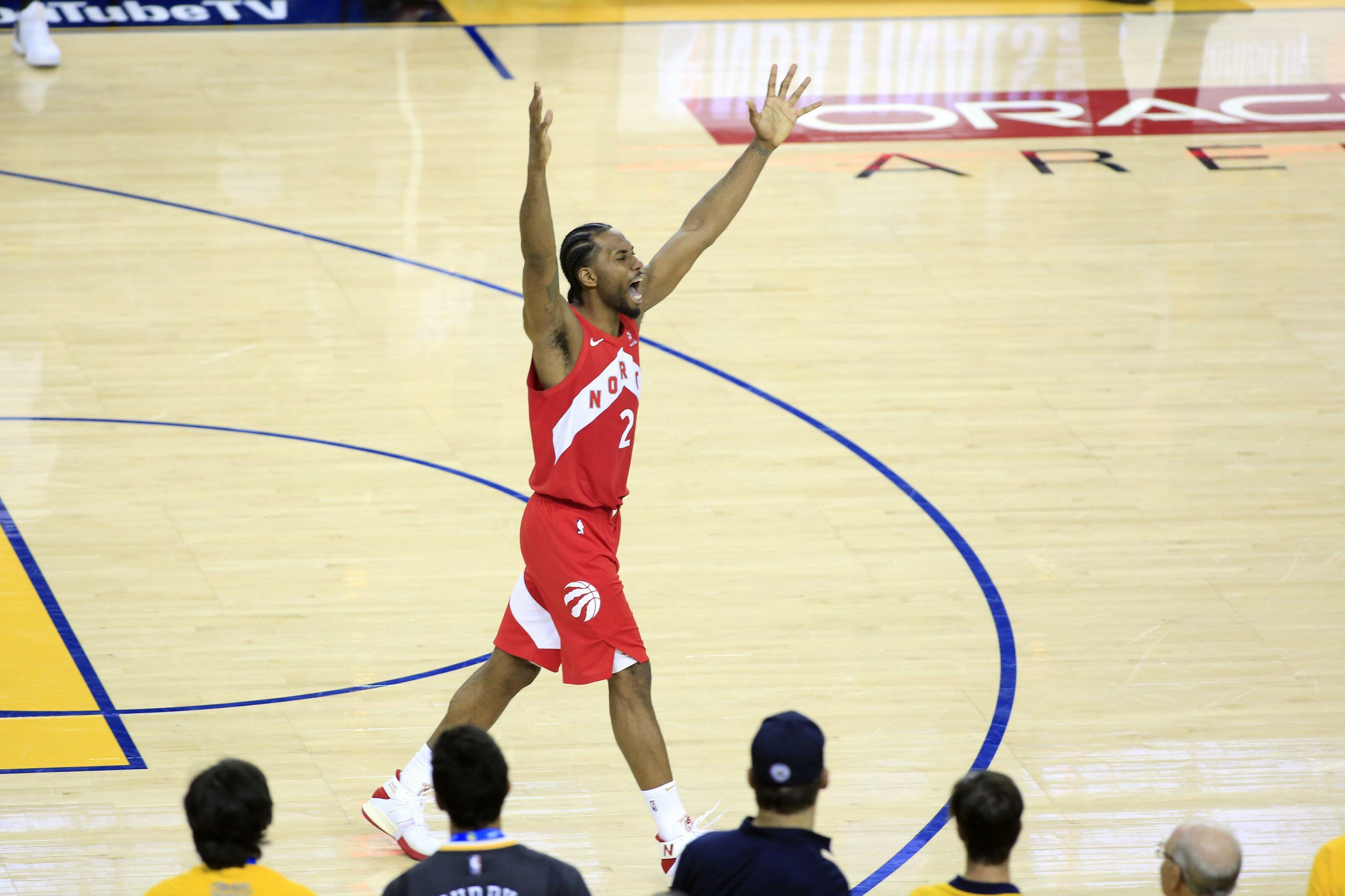 Why Toronto Raptors 17-5 record without Kawhi Leonard is misleading