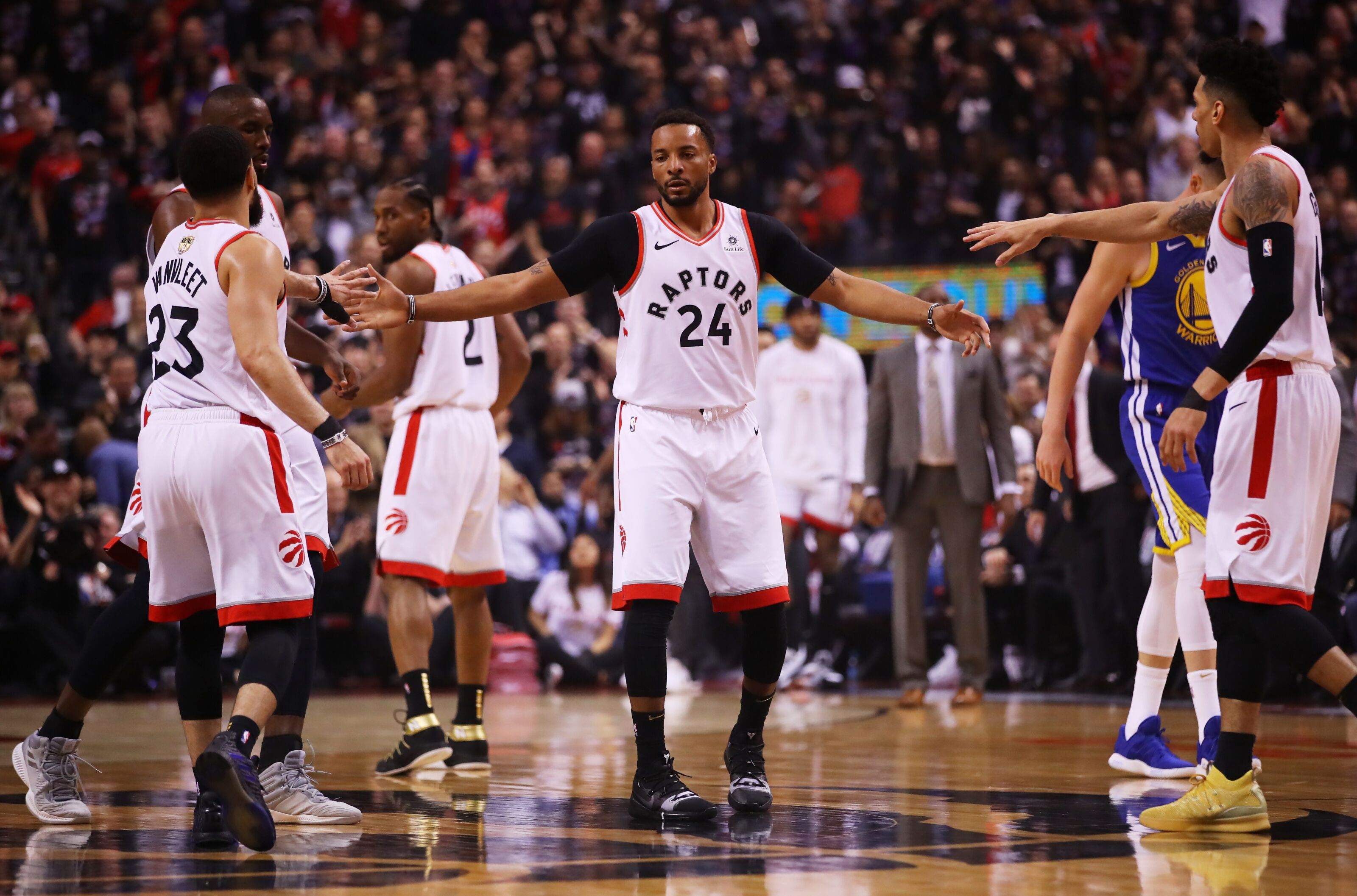 Why Toronto Raptors should shift their attention to 2021