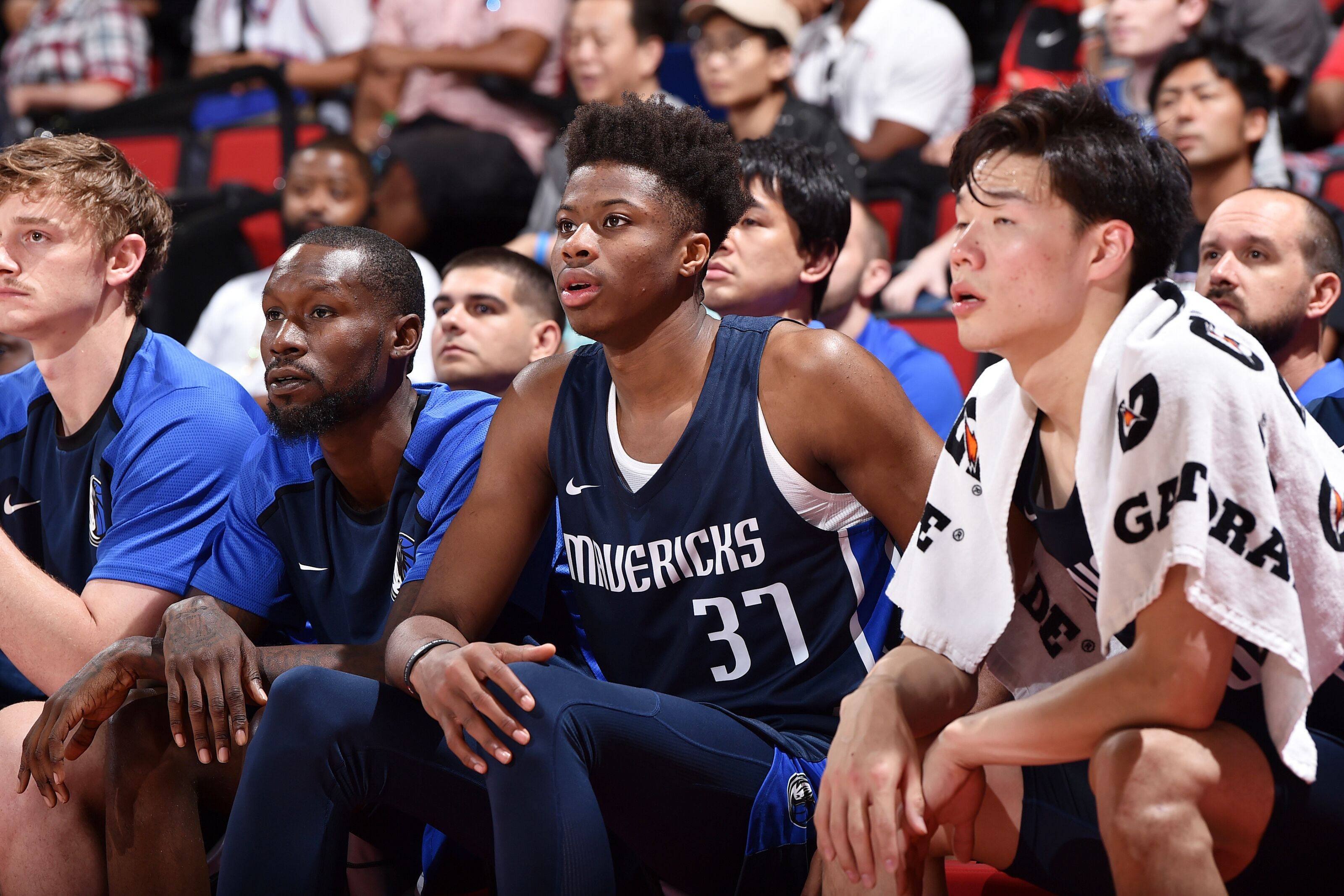 Toronto Raptors signing of Kostas Antetokounmpo might have larger implications