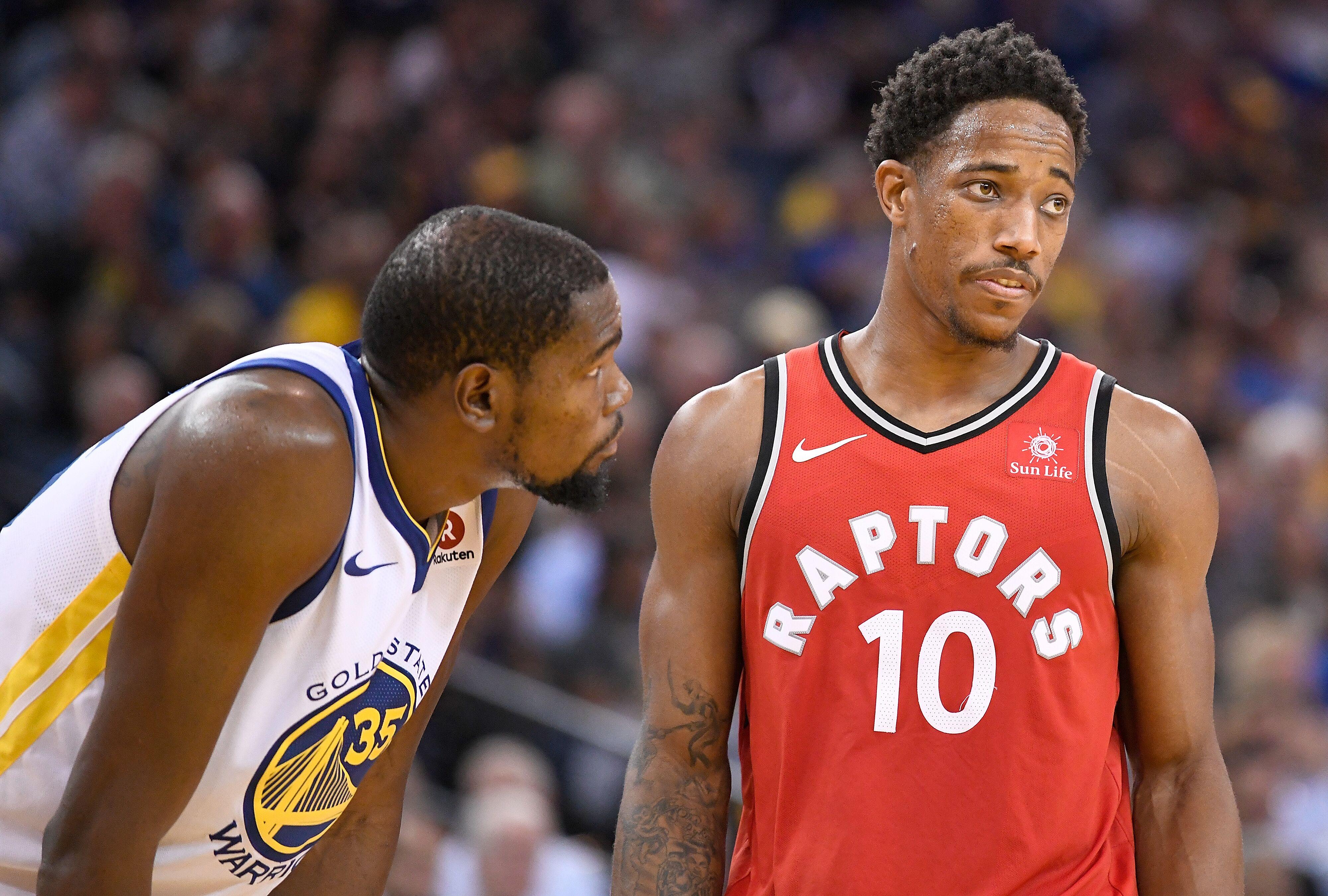 Toronto Raptors  The NBA Finals showcases the Raptors  biggest flaw bab537e33