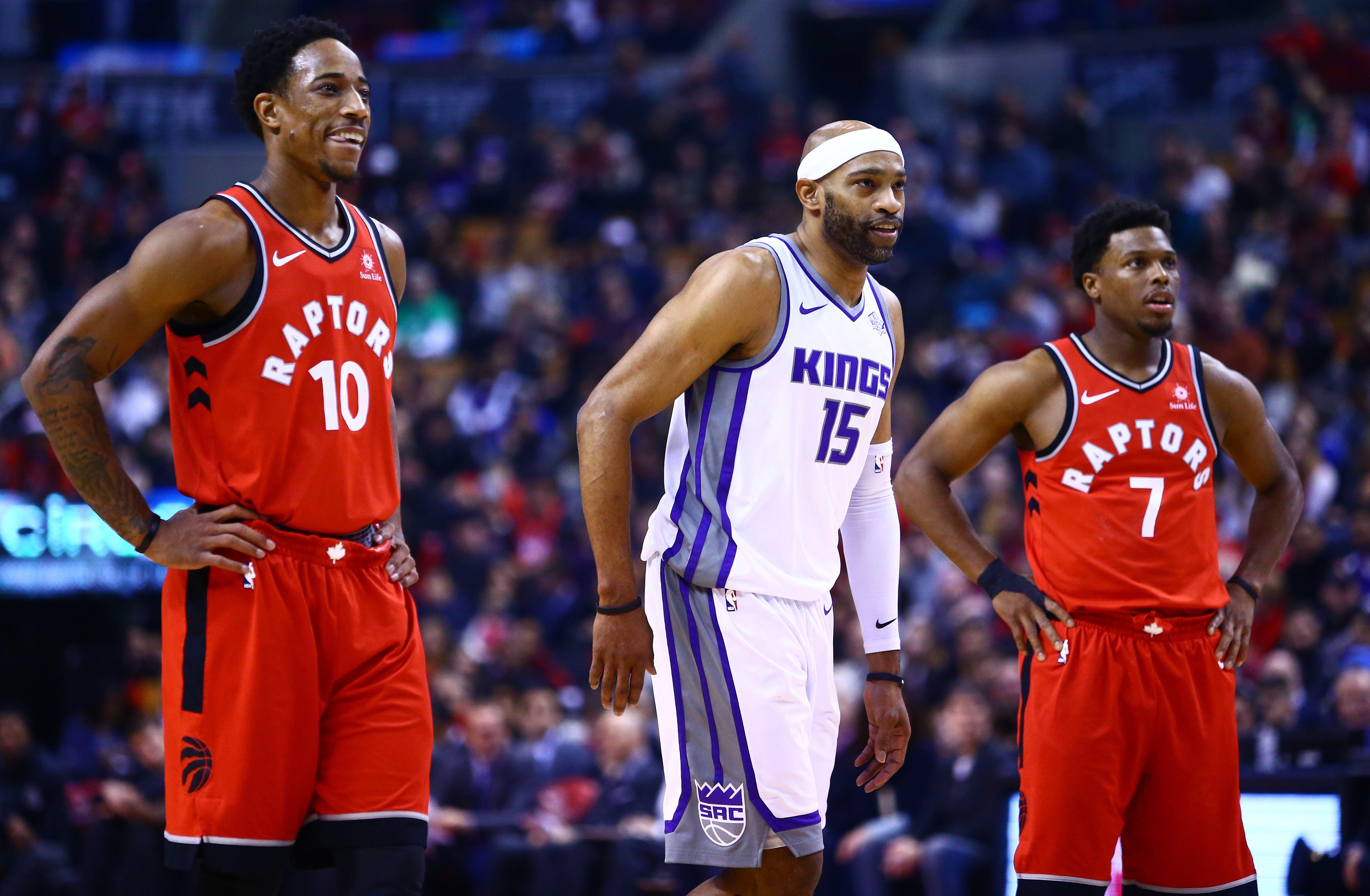 Toronto Raptors: Vince Carter Wants To Return To Toronto Raptors