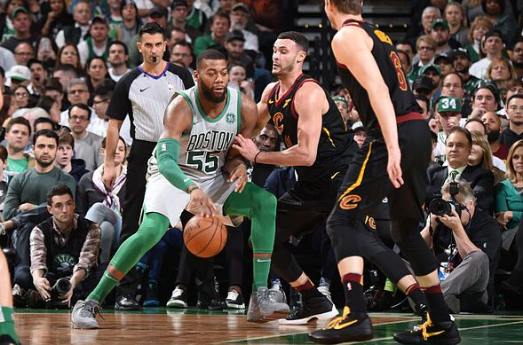 fbe3927e8 Toronto Raptors  What does the new look Cavs mean for Toronto - Page 3