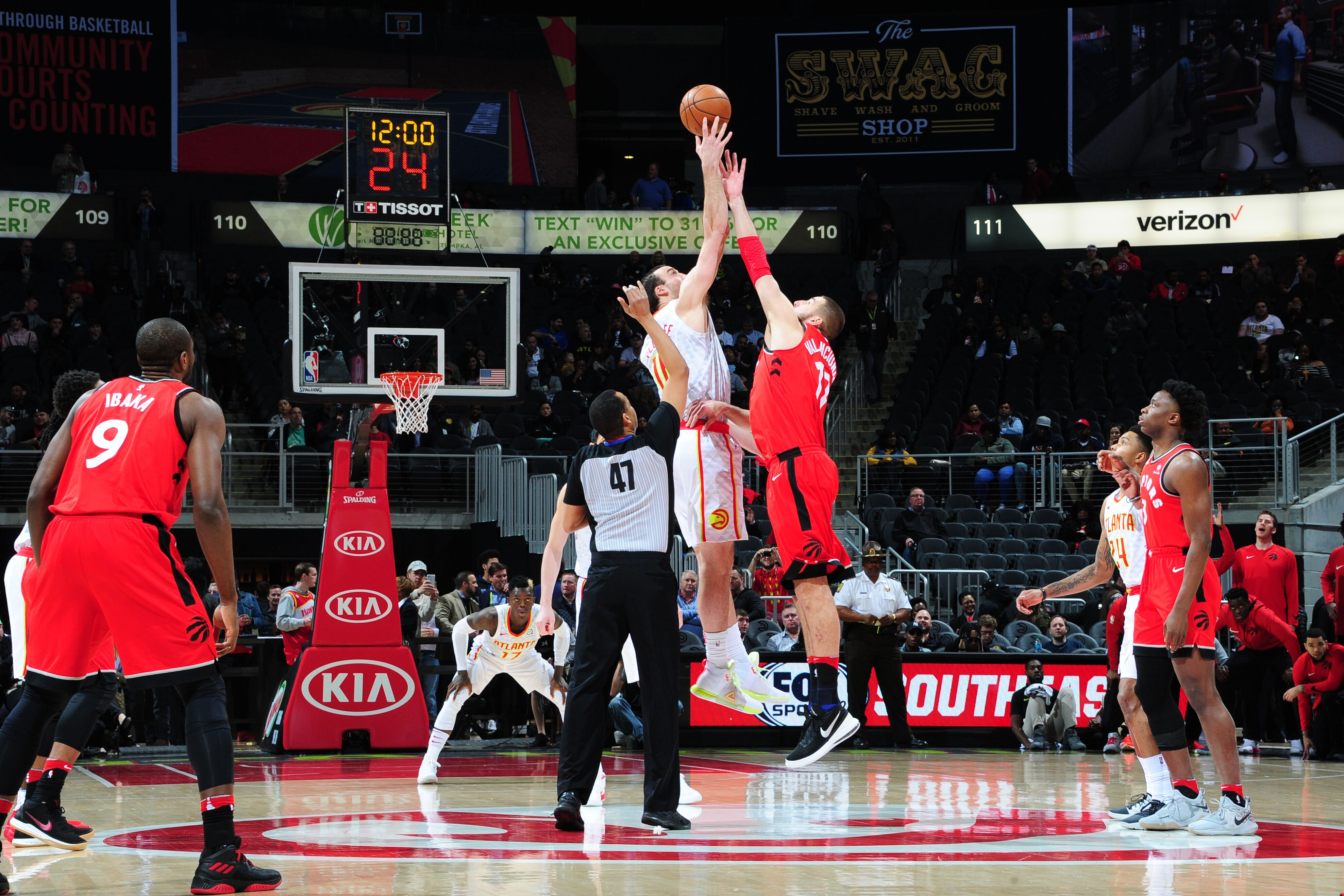 Toronto Raptors Grades from the week including Poeltl s A
