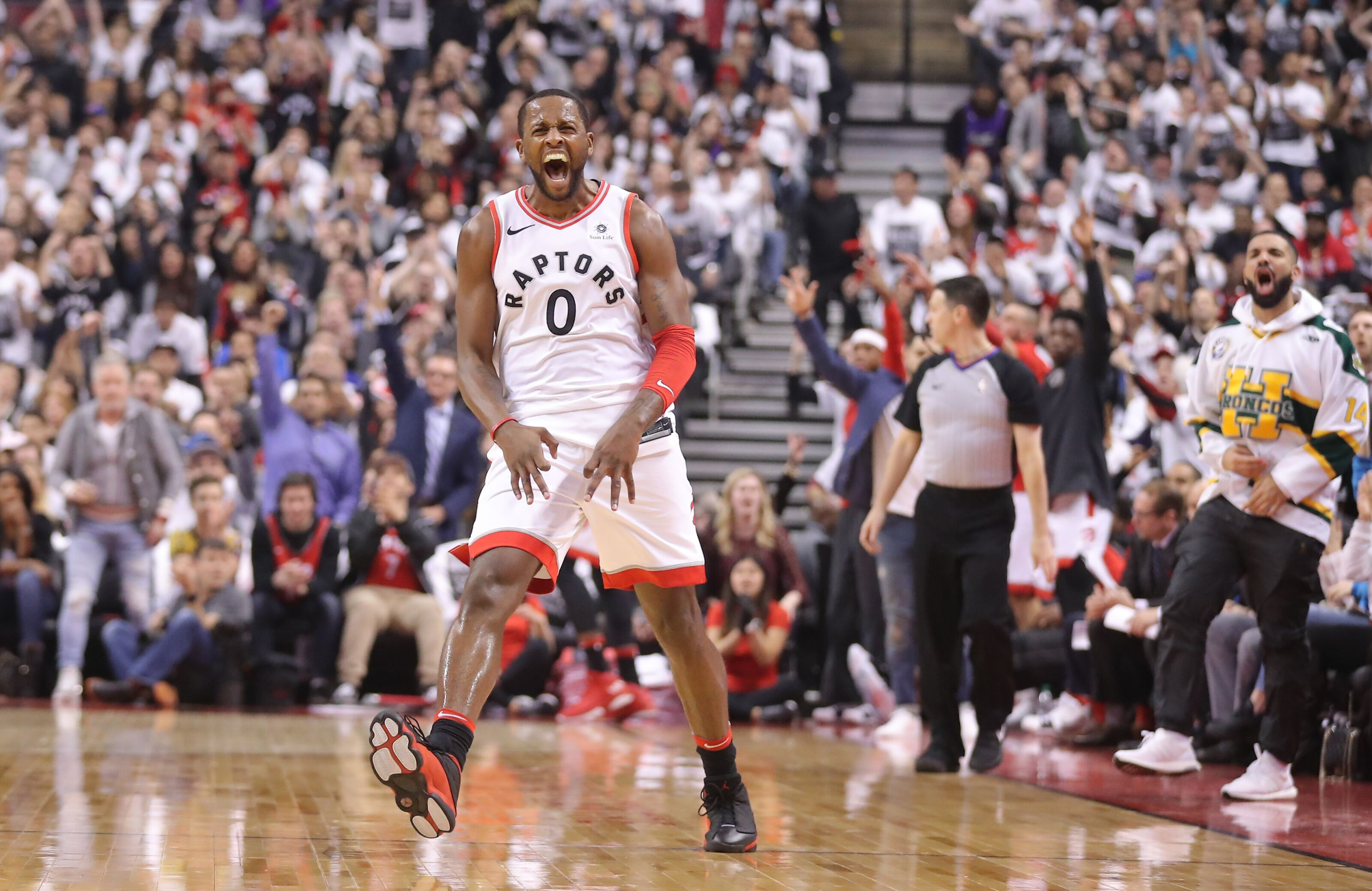 Raptors: Toronto Raptors: Vegas Over/under Lines Released