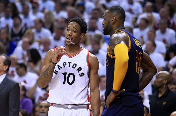 san francisco b1b1b ebc2d The Official Pitch for LeBron James to join the Toronto Raptors