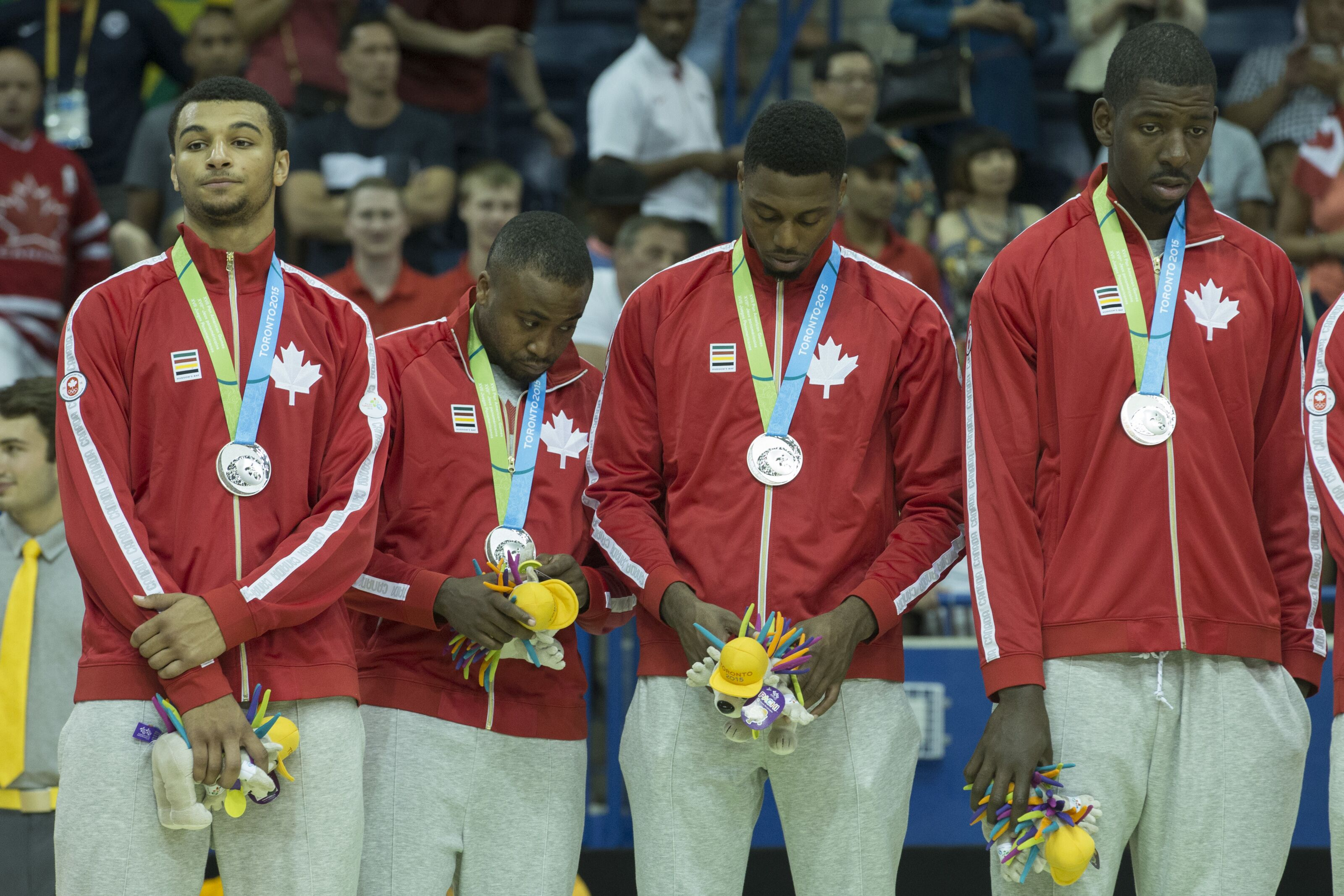 Success for Canada Basketball is nothing but a positive for the Toronto Raptors