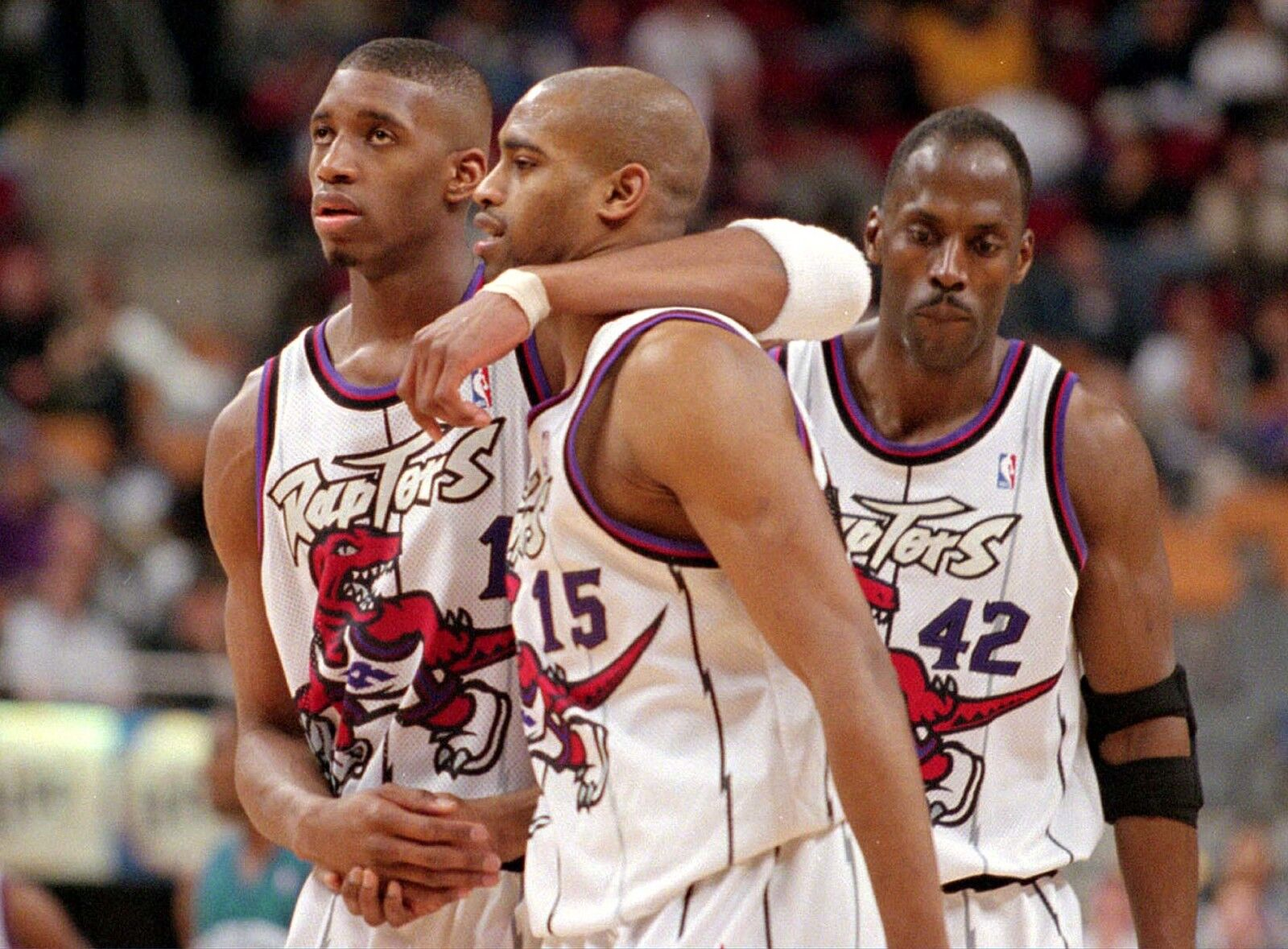 Toronto Raptors: Creating the team's all-time roster