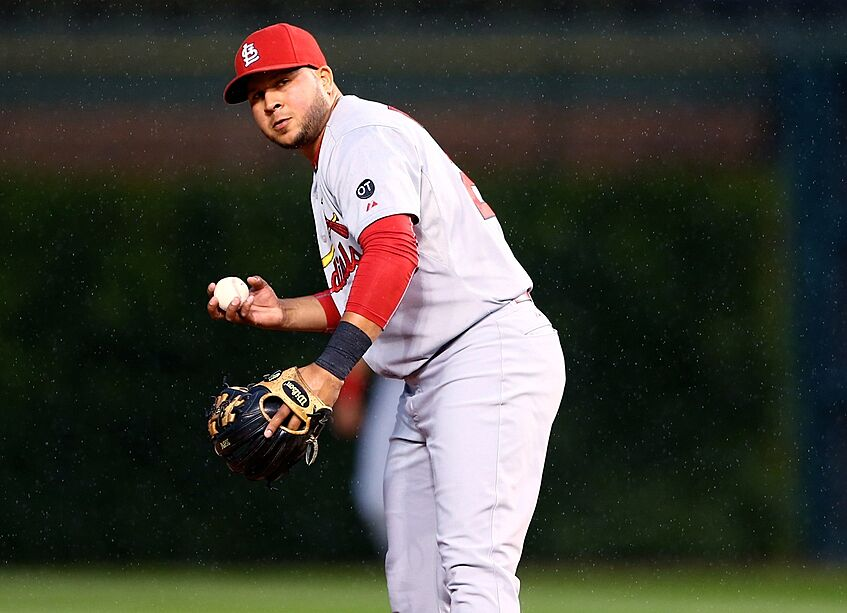 St Louis Cardinals Jhonny Peralta Injury A Blessing In Disguise