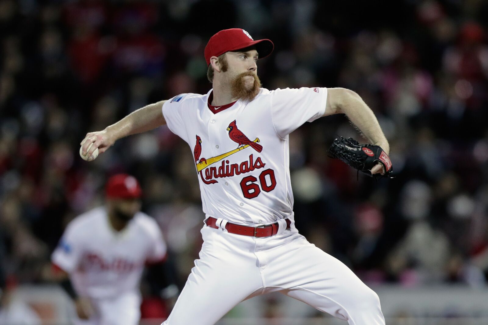 St. Louis Cardinals: Why John Brebbia was the right choice