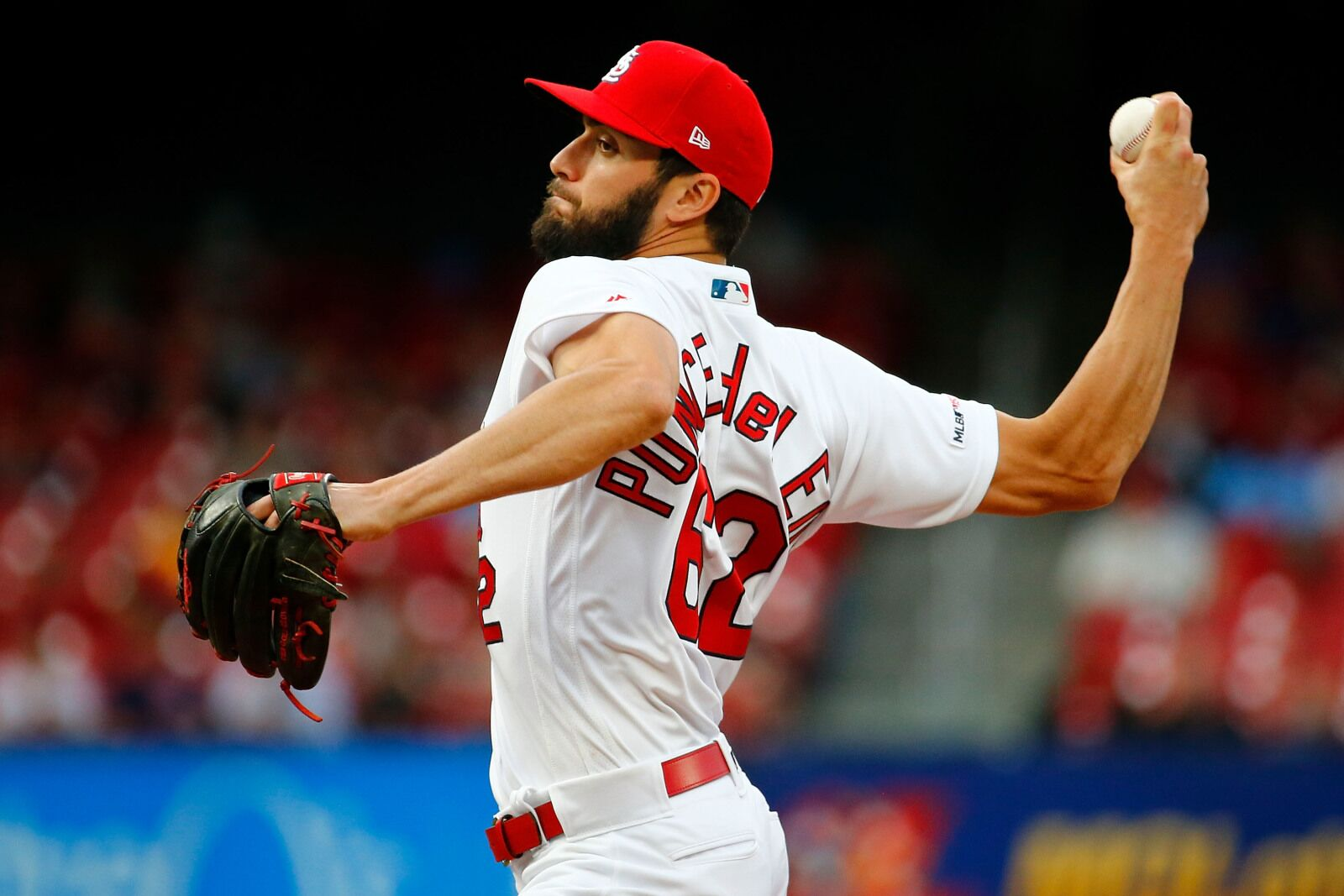 St. Louis Cardinals: Who will take Wacha's spot in the rotation?