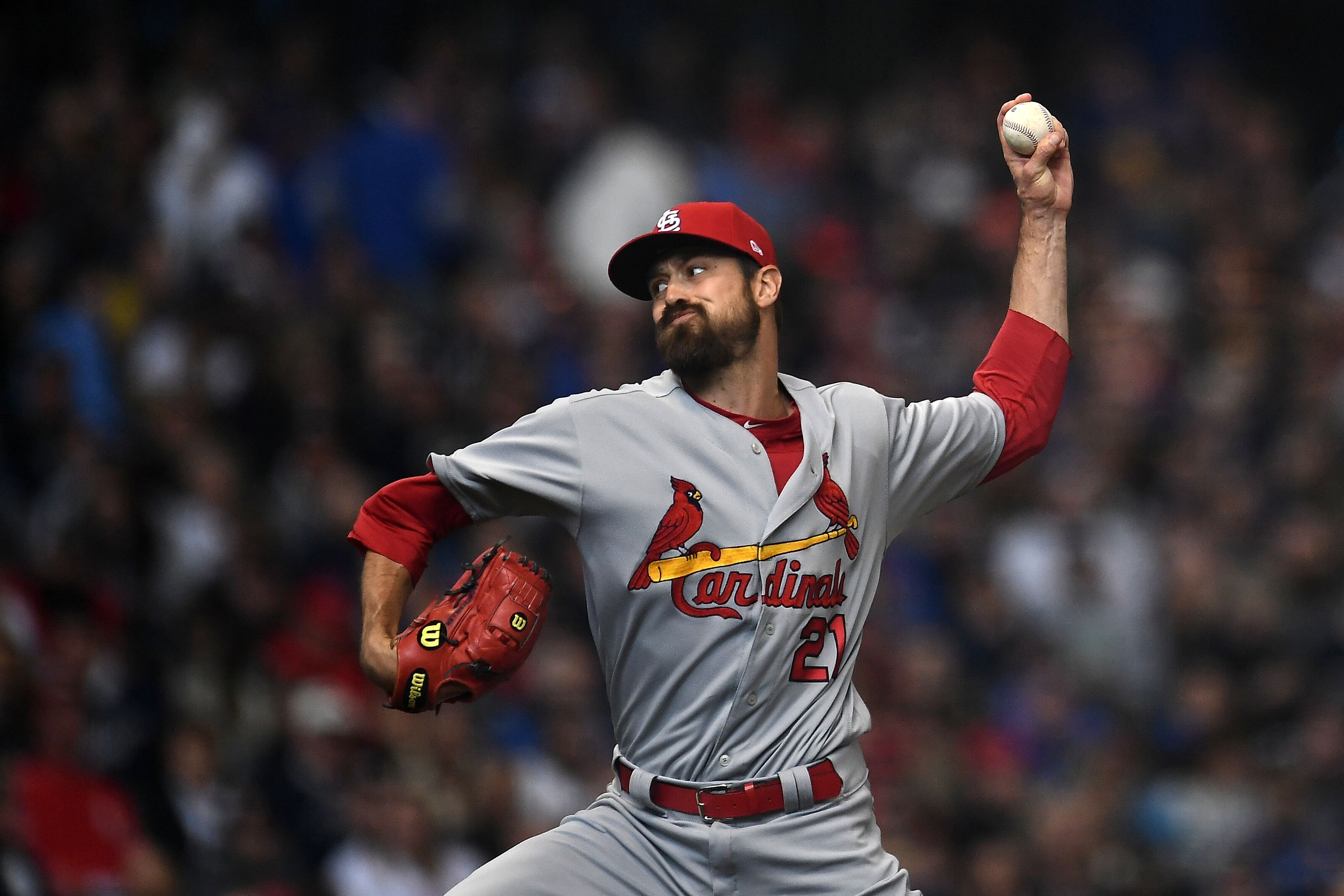 St. Louis Cardinals: What's so special about Miller's slider anyways?