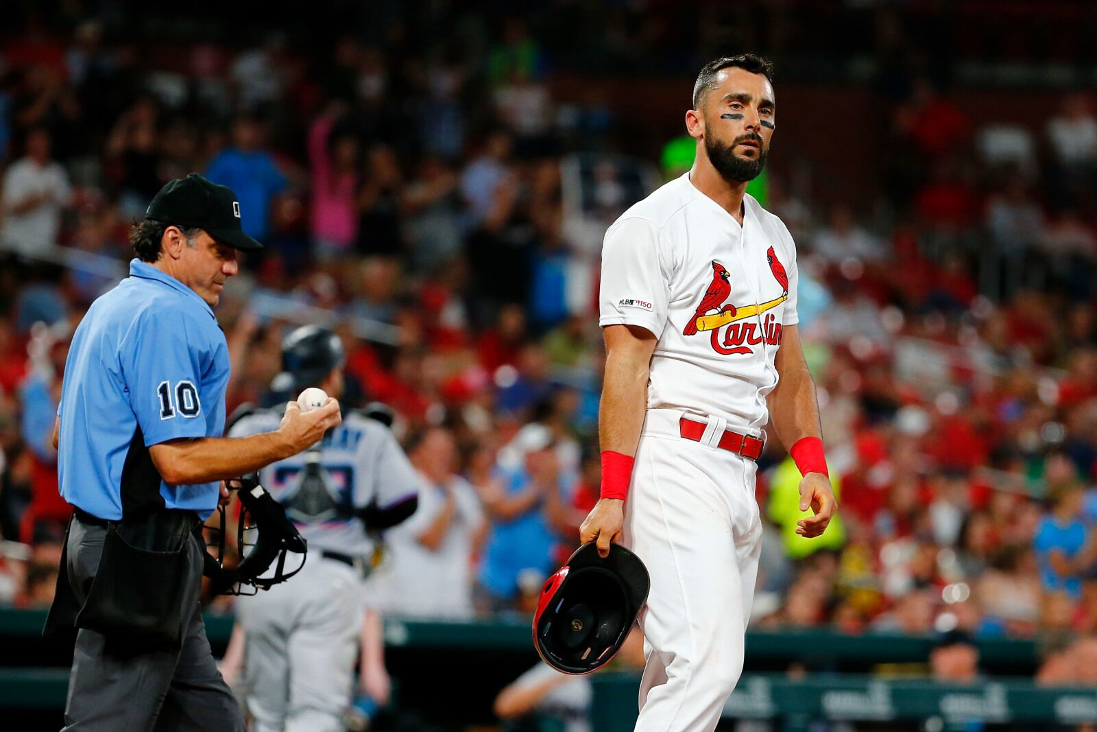 St. Louis Cardinals: July-changing roster moves announced