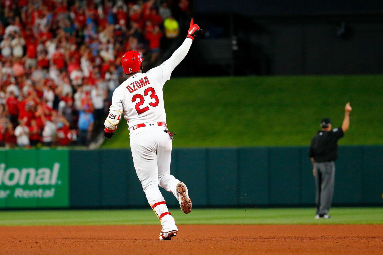 6b8a32cf St. Louis Cardinals: What does the future hold for Marcell Ozuna?
